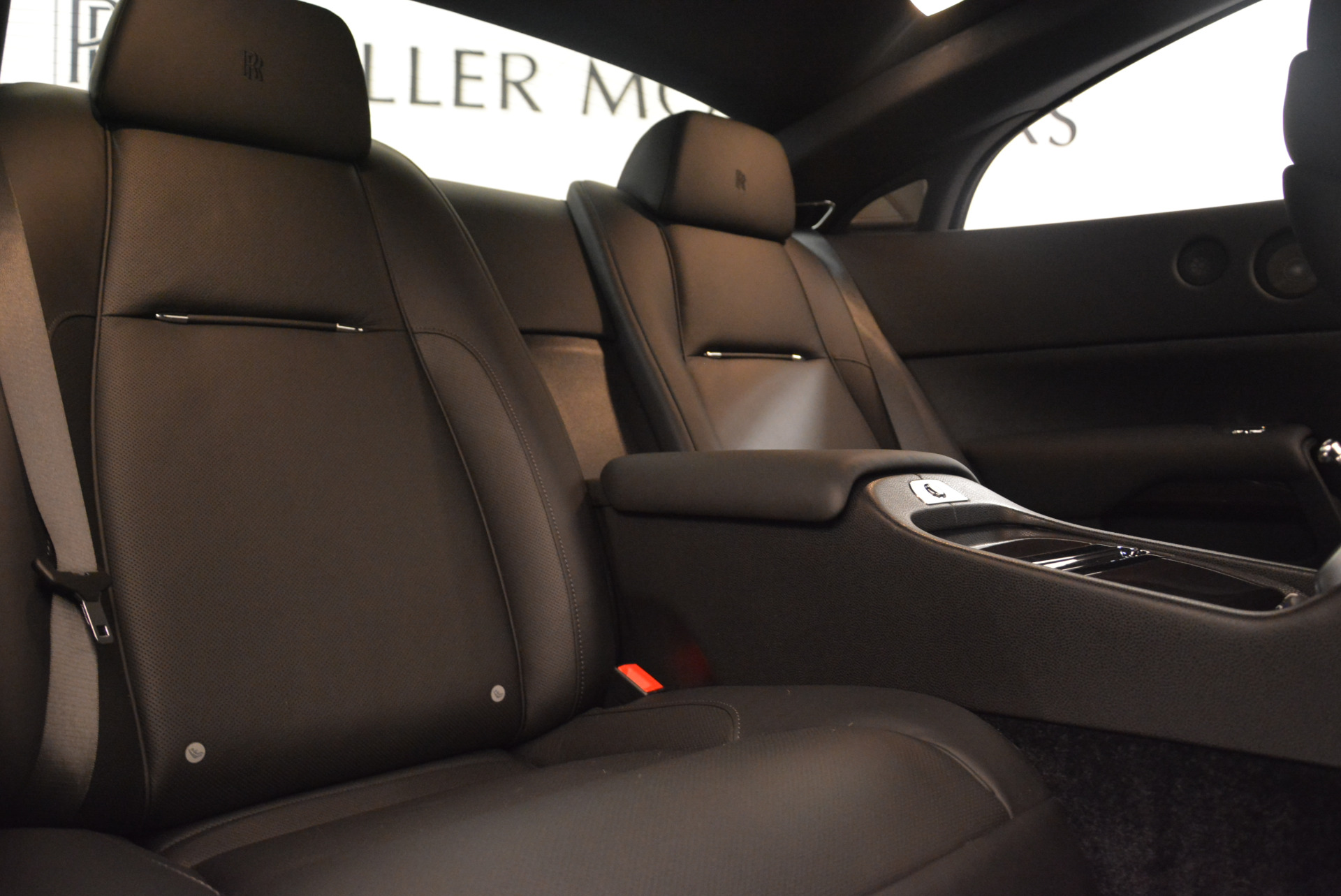 Used 2015 Rolls-Royce Wraith  For Sale In Greenwich, CT 2335_p23
