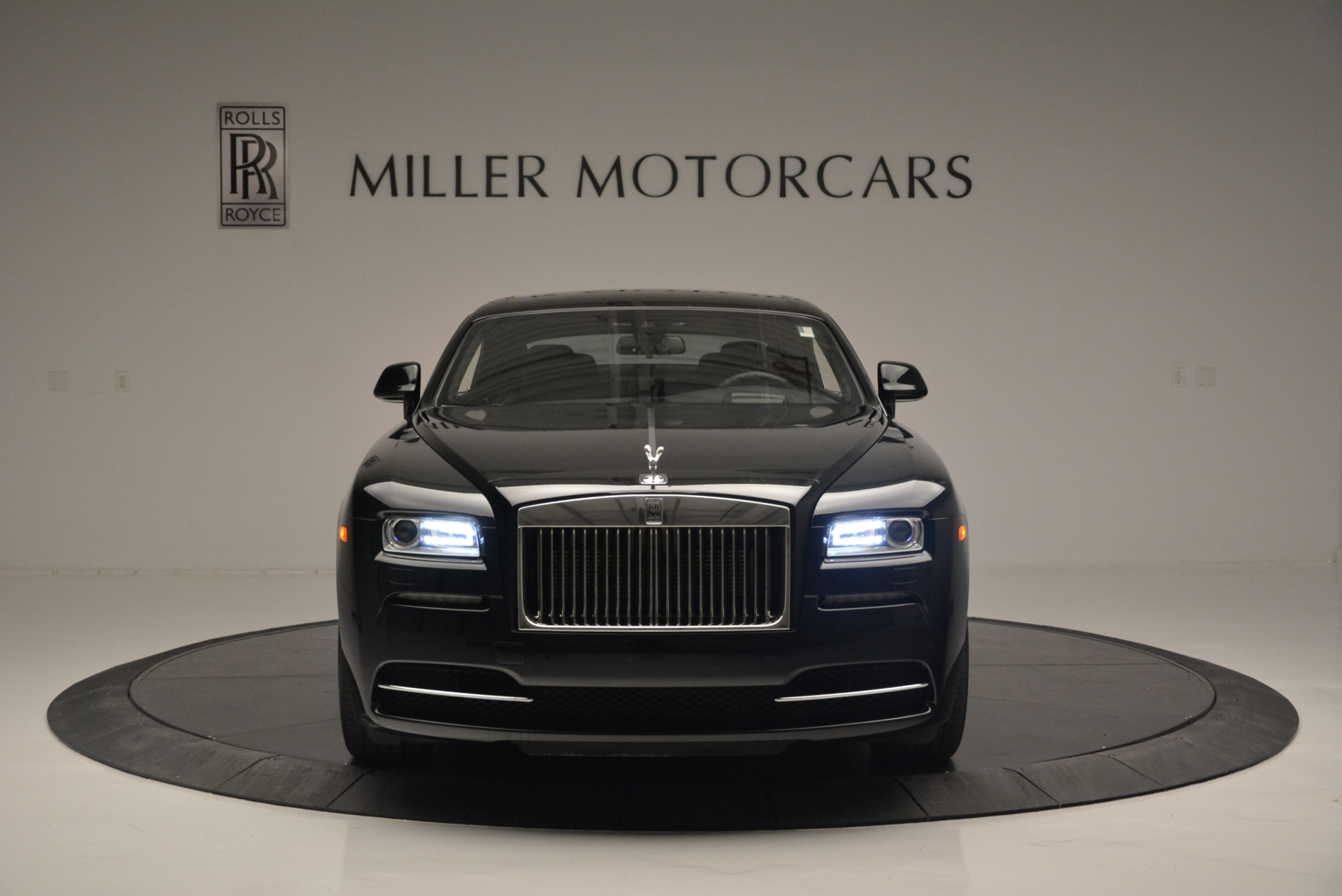 Used 2015 Rolls-Royce Wraith  For Sale In Greenwich, CT 2335_p8