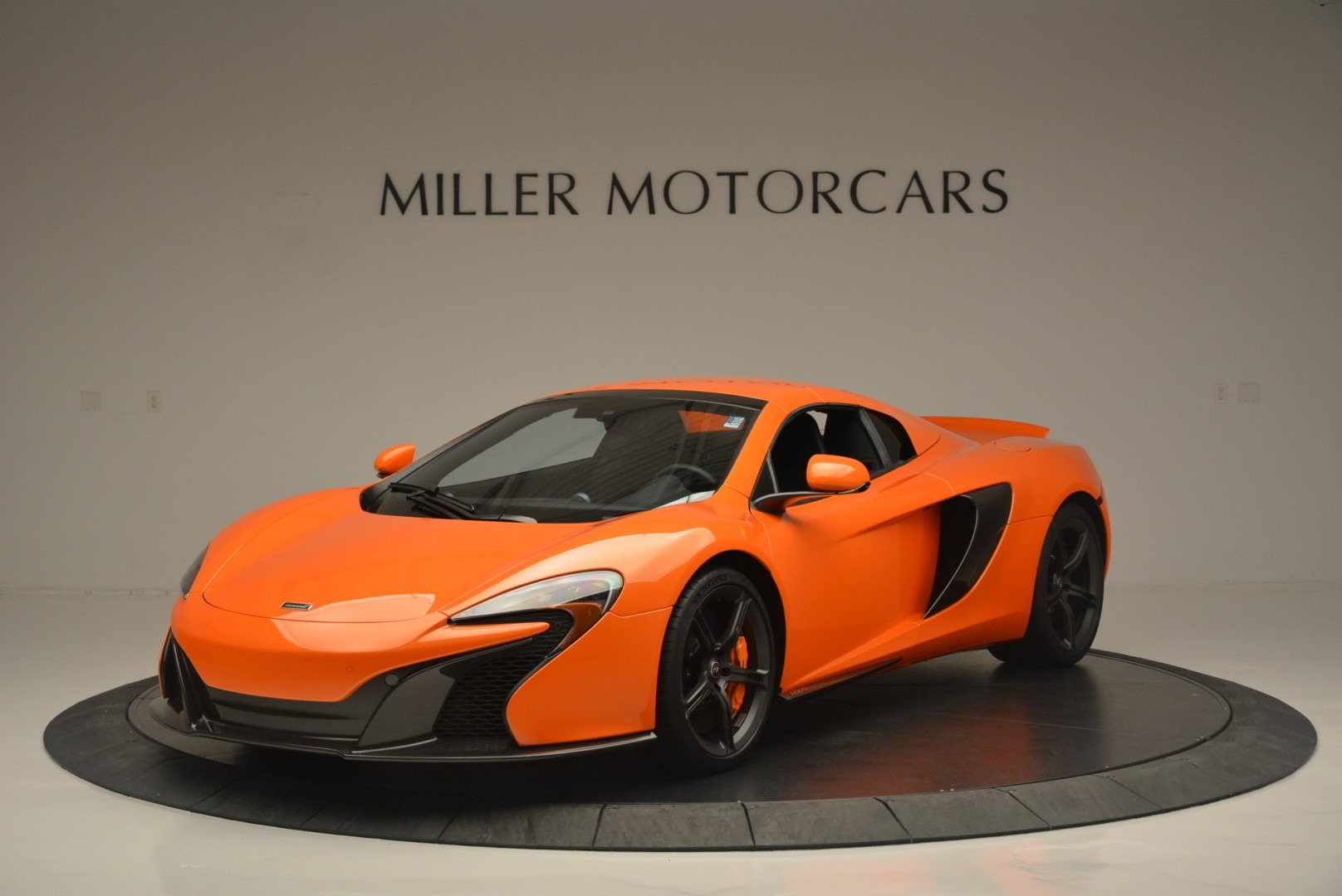 Used 2015 McLaren 650S Spider For Sale In Greenwich, CT 2338_p15