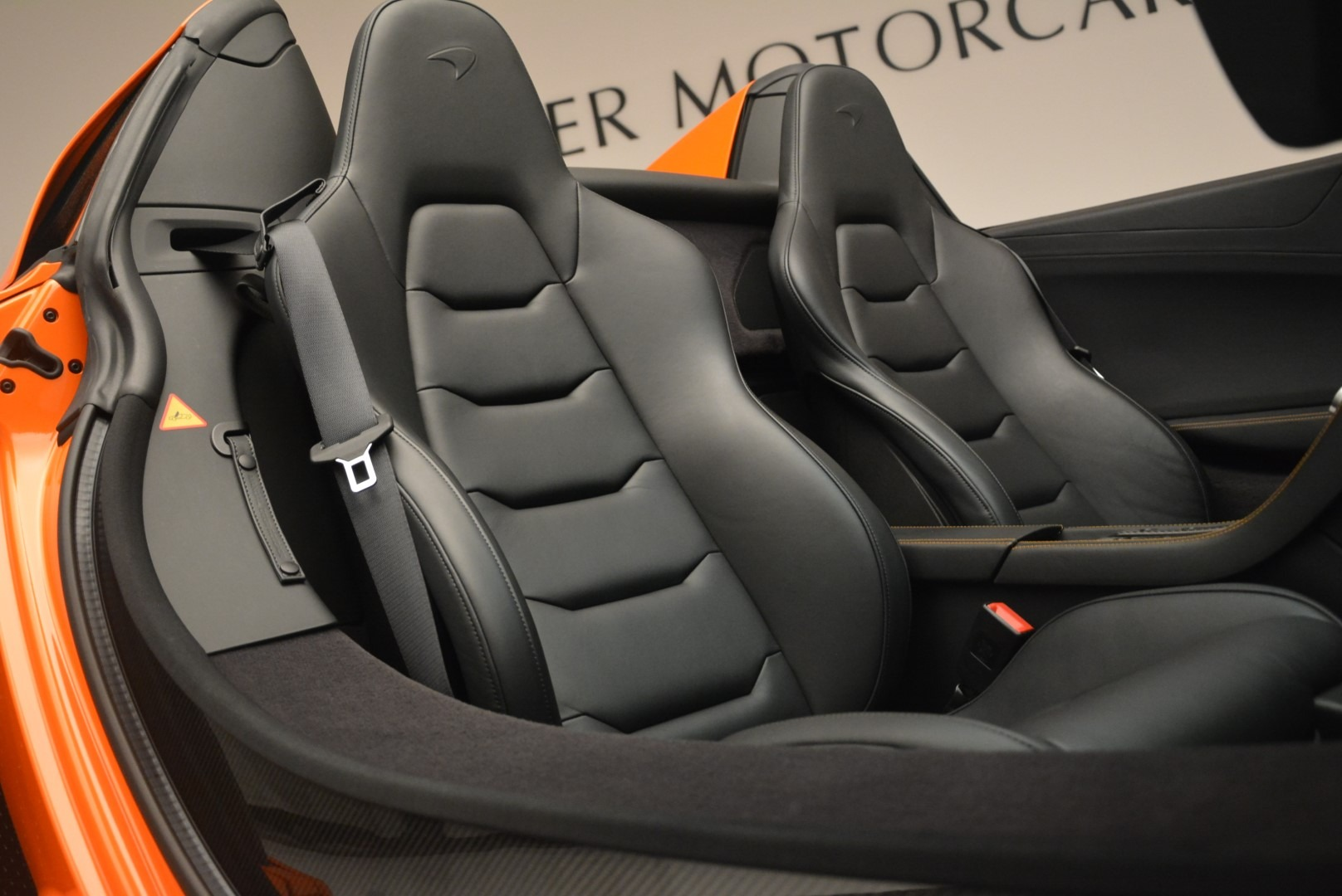 Used 2015 McLaren 650S Spider For Sale In Greenwich, CT 2338_p27