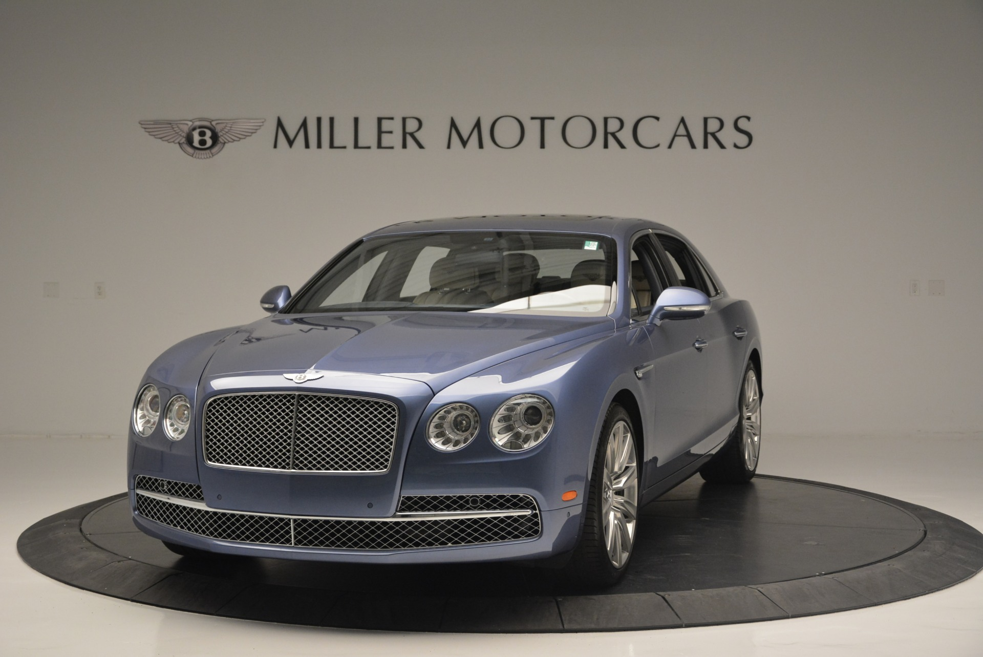 Used 2015 Bentley Flying Spur W12 For Sale In Greenwich, CT