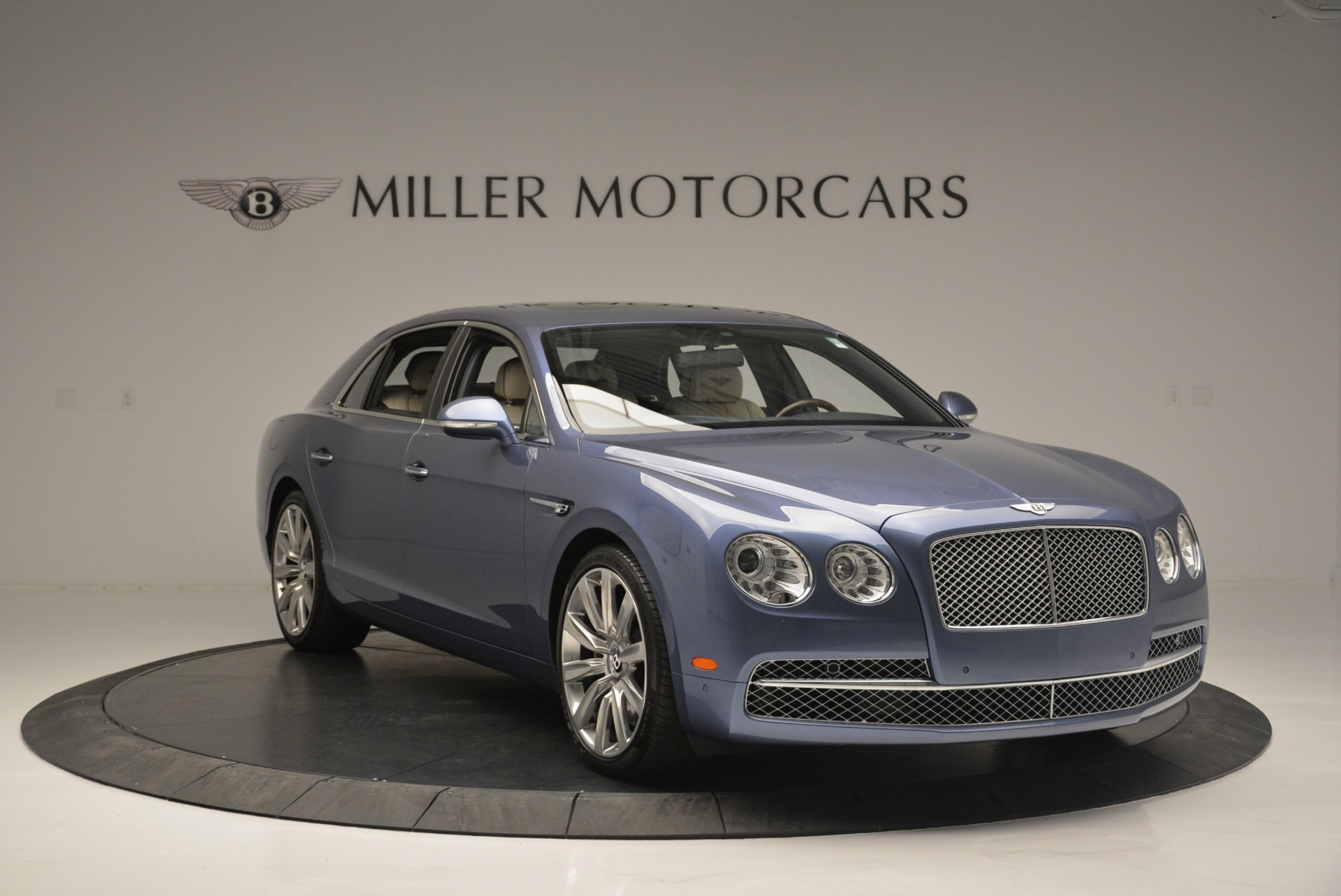 Used 2015 Bentley Flying Spur W12 For Sale In Greenwich, CT 2339_p11