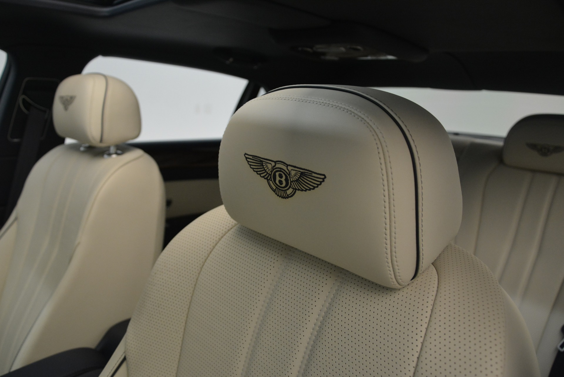 Used 2015 Bentley Flying Spur W12 For Sale In Greenwich, CT 2339_p22