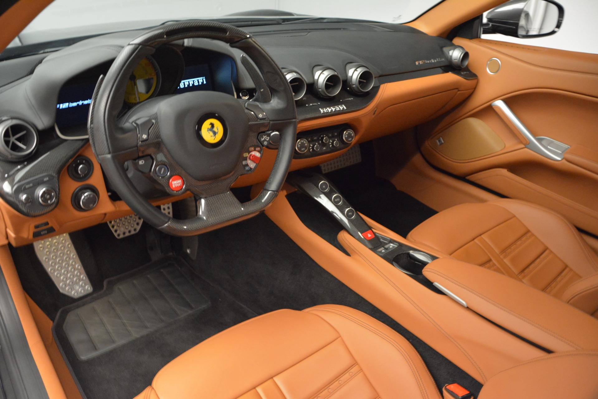 Used 2014 Ferrari F12 Berlinetta  For Sale In Greenwich, CT 2361_p13