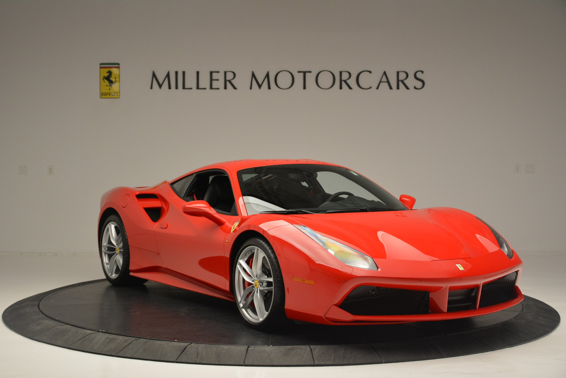 Used 2017 Ferrari 488 GTB  For Sale In Greenwich, CT 2365_p11