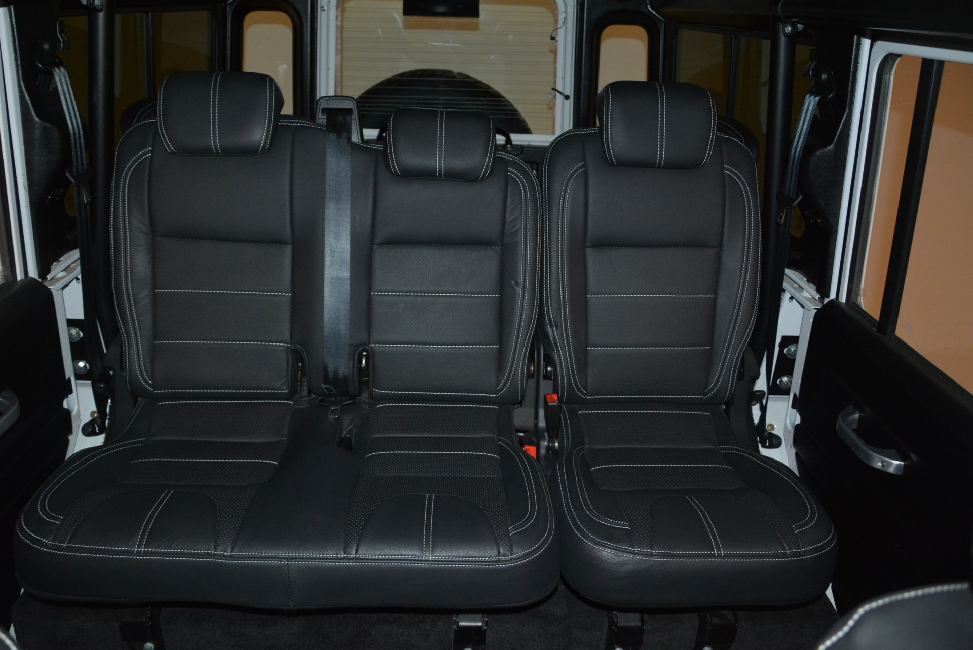 Used 1994 Land Rover Defender 130 Himalaya For Sale In Greenwich, CT 2374_p22