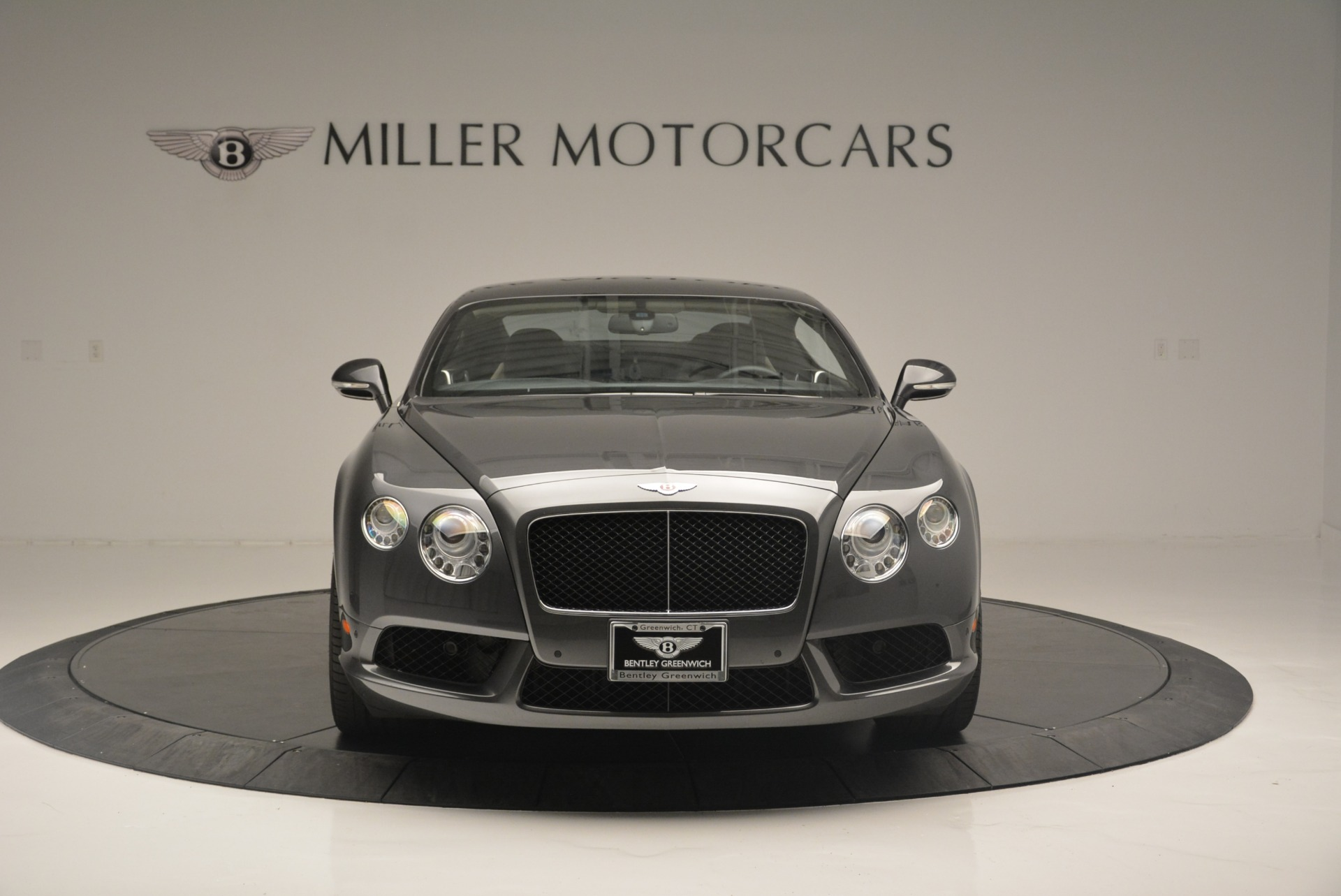 Used 2013 Bentley Continental GT V8 For Sale In Greenwich, CT 2377_p12