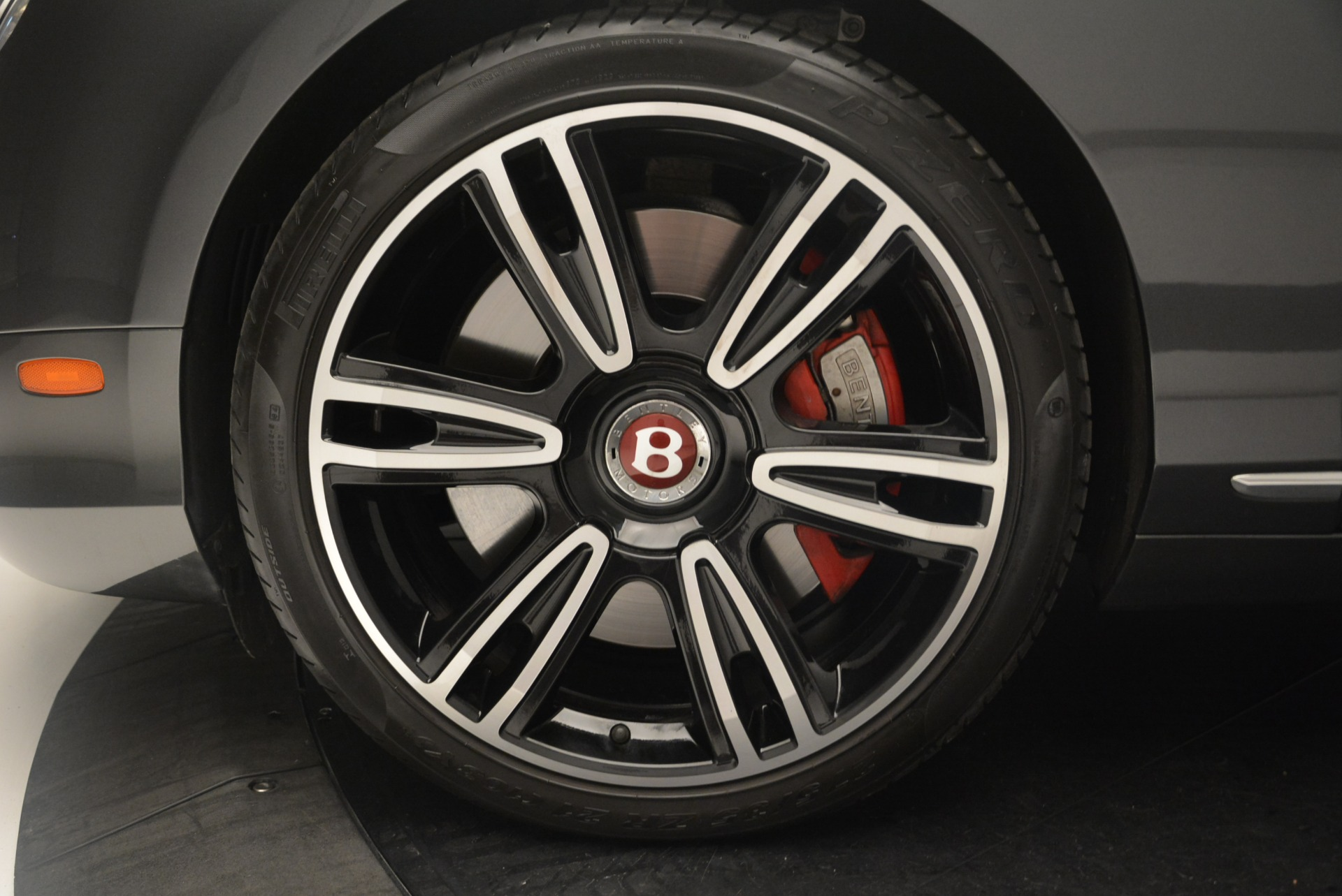 Used 2013 Bentley Continental GT V8 For Sale In Greenwich, CT 2377_p16