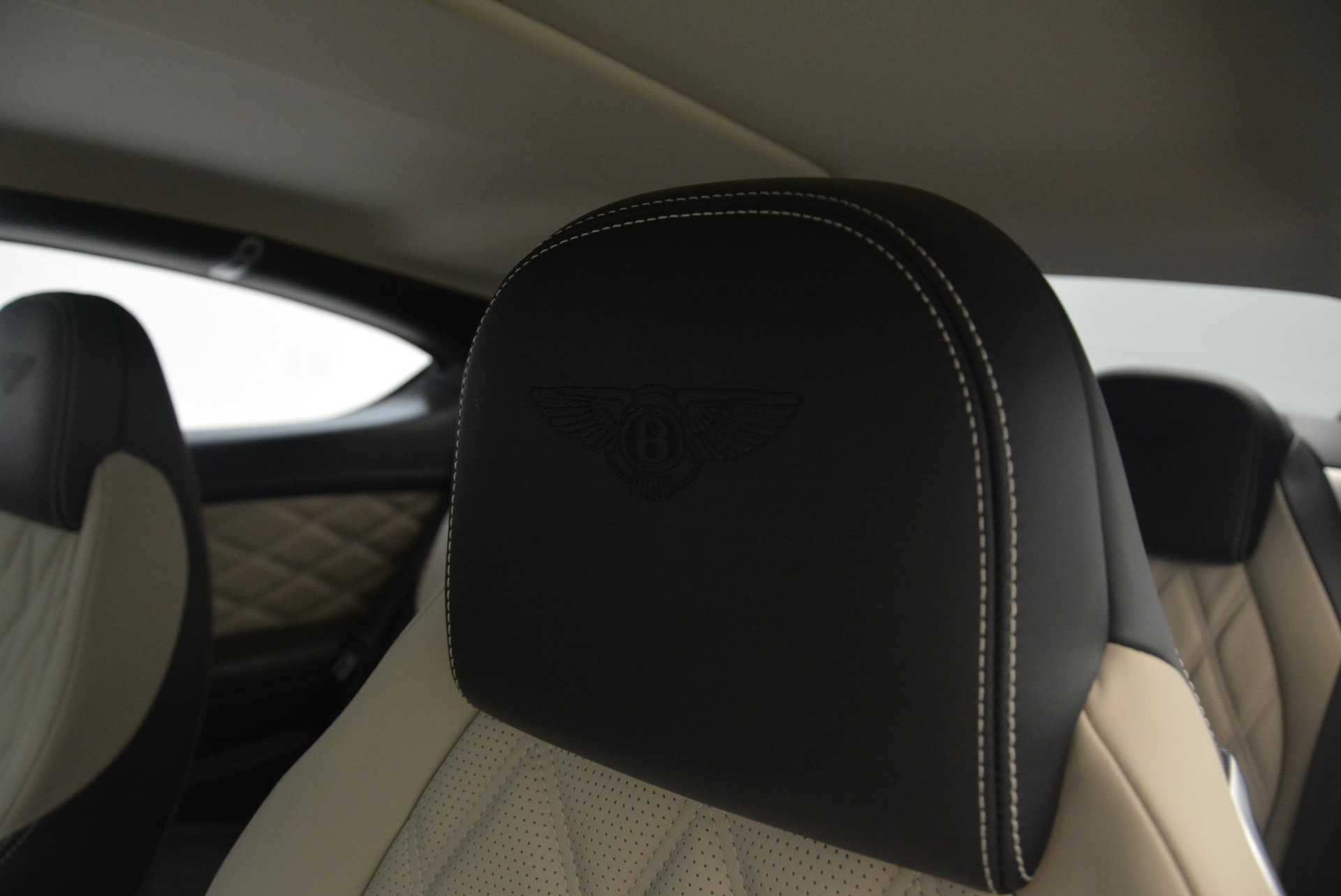 Used 2013 Bentley Continental GT V8 For Sale In Greenwich, CT 2377_p21