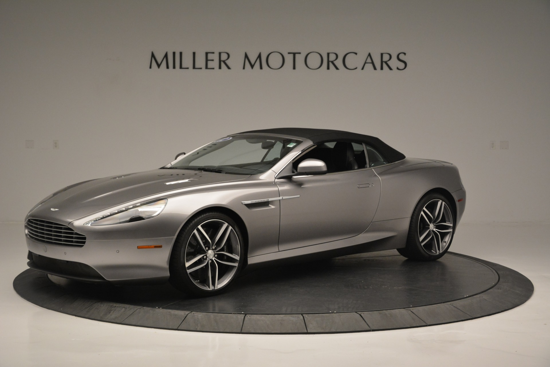 Used 2012 Aston Martin Virage Volante For Sale In Greenwich, CT 2378_p14