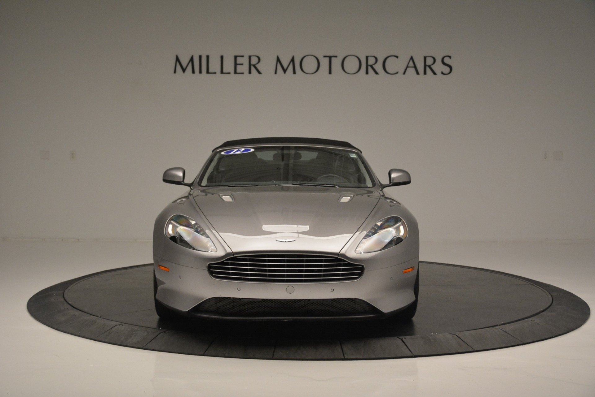 Used 2012 Aston Martin Virage Volante For Sale In Greenwich, CT 2378_p24