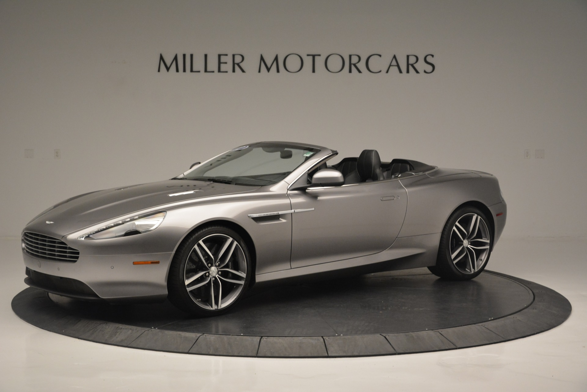 Used 2012 Aston Martin Virage Volante For Sale In Greenwich, CT 2378_p2