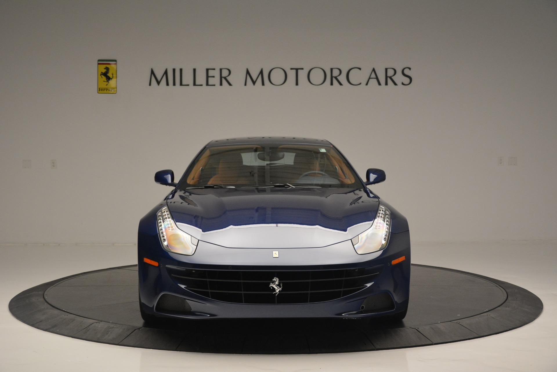 Used 2015 Ferrari FF  For Sale In Greenwich, CT 2379_p12