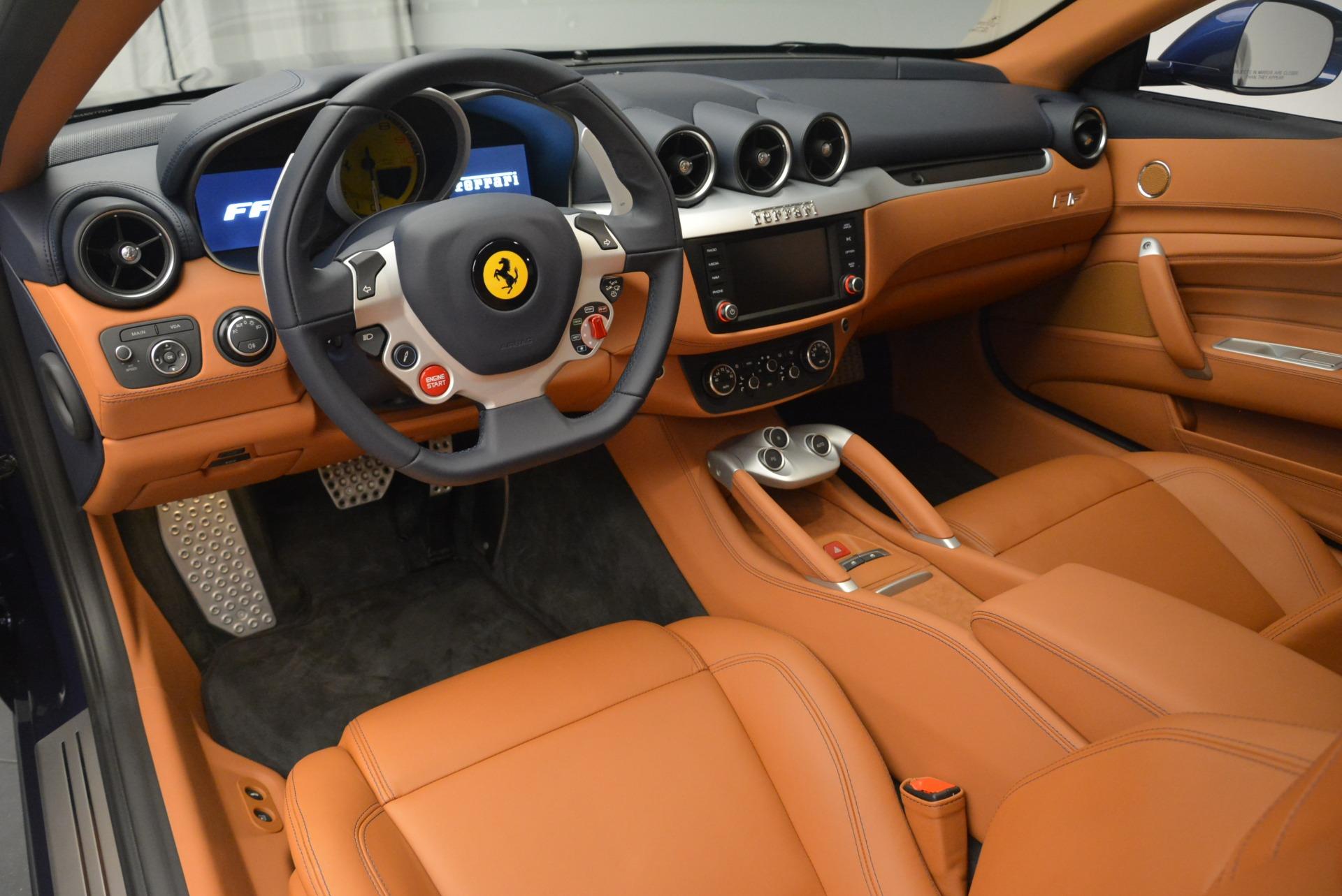 Used 2015 Ferrari FF  For Sale In Greenwich, CT 2379_p13