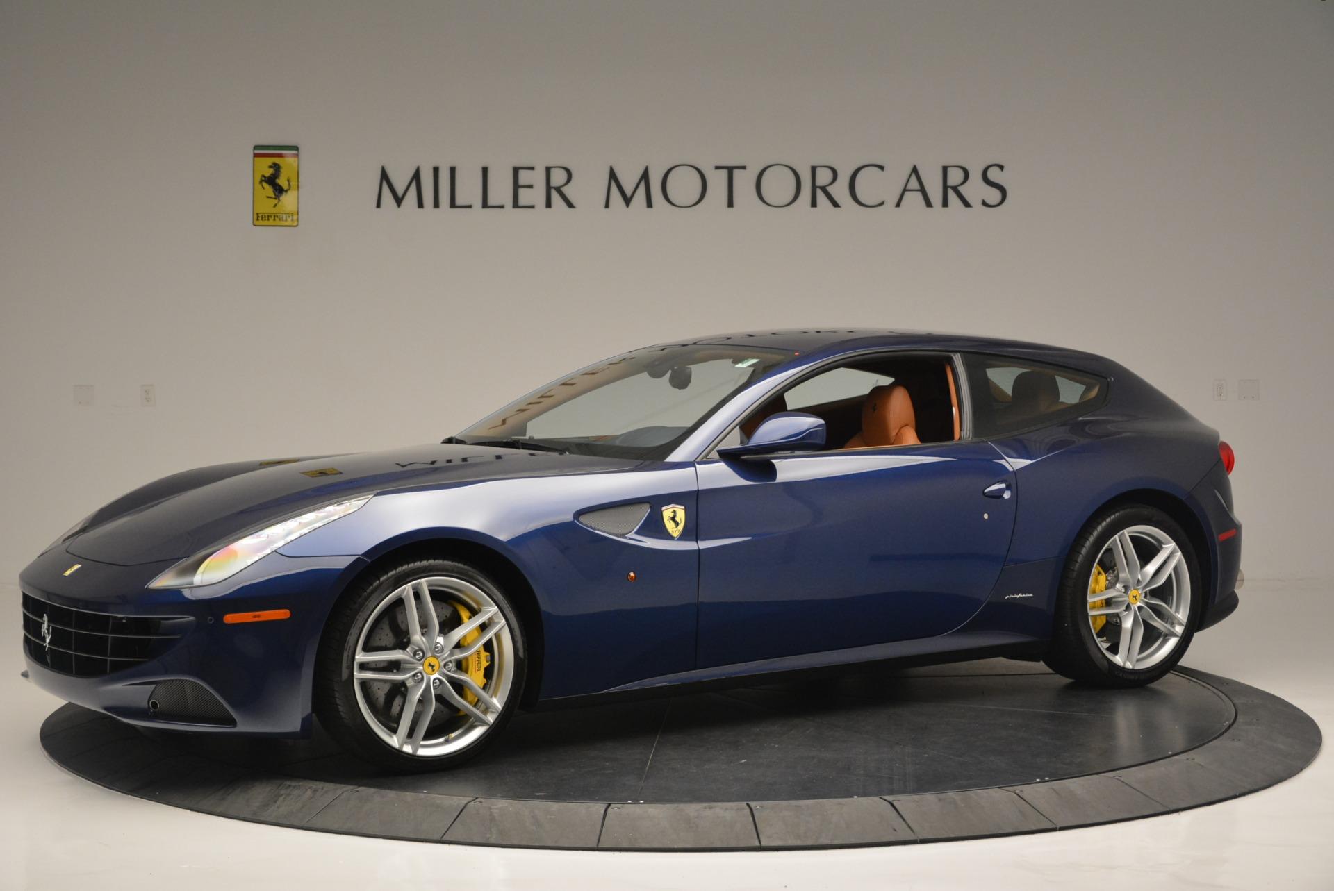 Used 2015 Ferrari FF  For Sale In Greenwich, CT 2379_p2