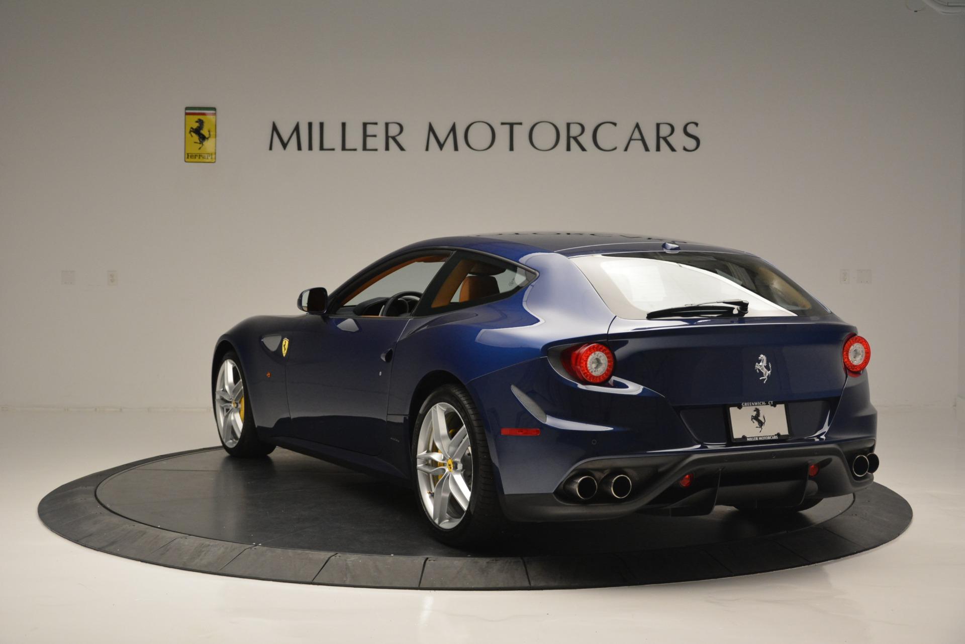 Used 2015 Ferrari FF  For Sale In Greenwich, CT 2379_p5