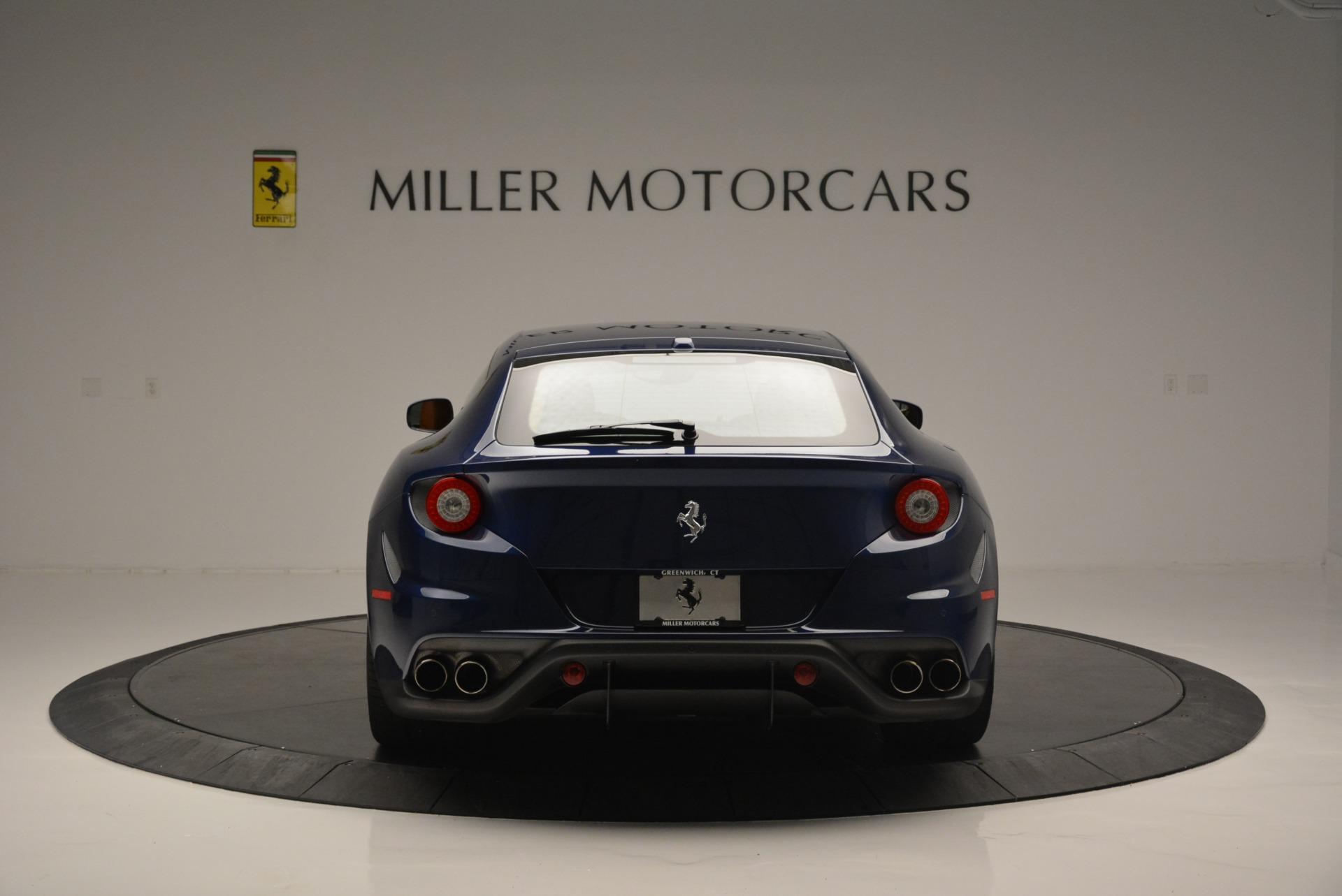 Used 2015 Ferrari FF  For Sale In Greenwich, CT 2379_p6