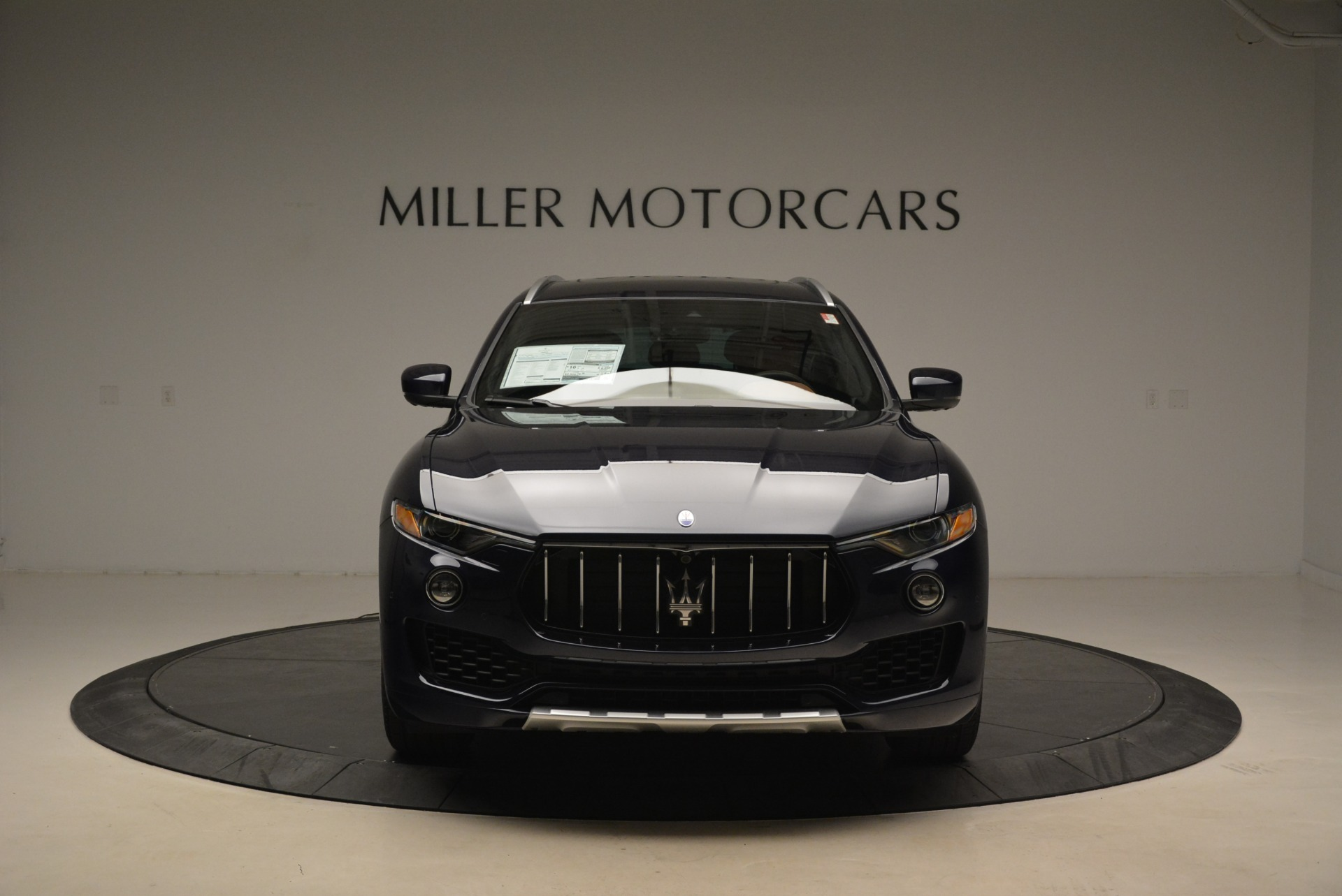 New 2018 Maserati Levante S Q4 GranLusso For Sale In Greenwich, CT 2384_p10