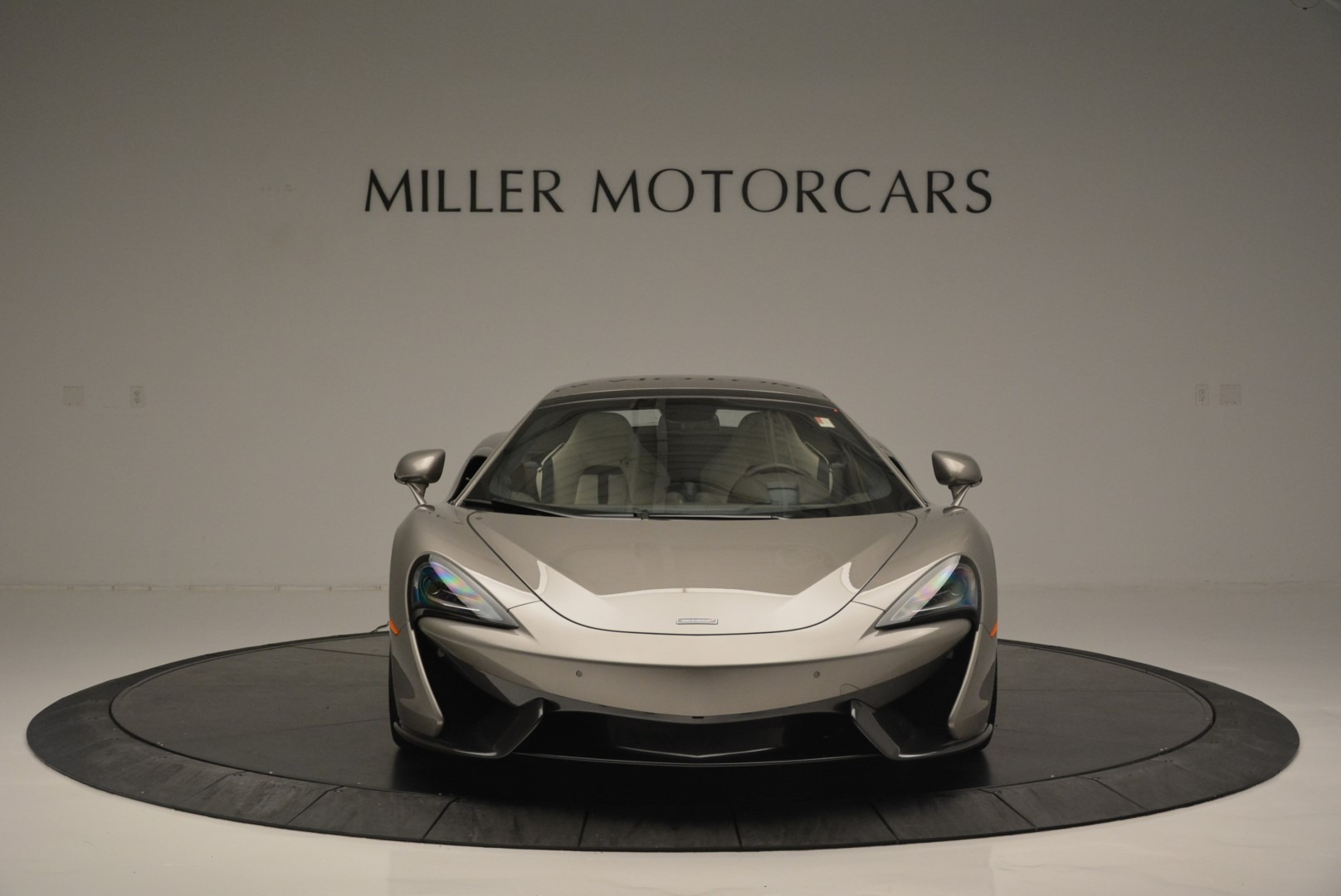 New 2018 McLaren 570S Spider For Sale In Greenwich, CT 2387_p21
