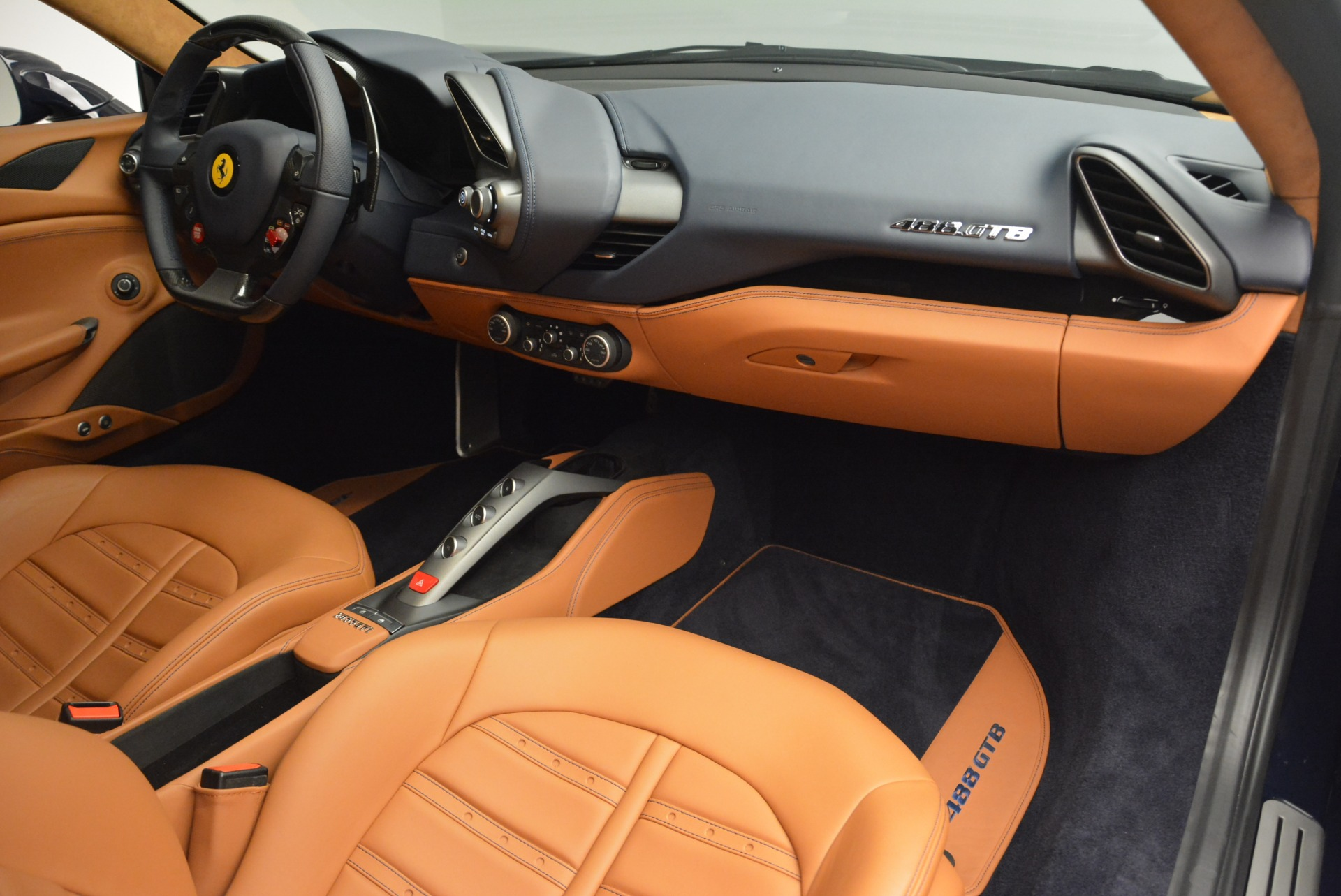 Used 2018 Ferrari 488 GTB  For Sale In Greenwich, CT 2388_p17