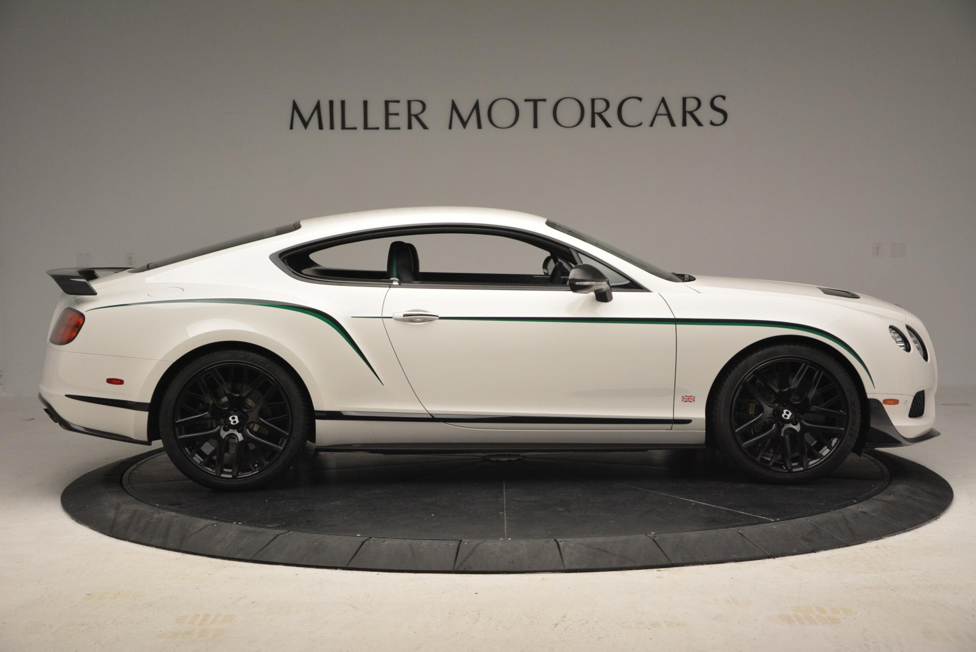 Used 2015 Bentley GT GT3-R  For Sale In Greenwich, CT 24_p12