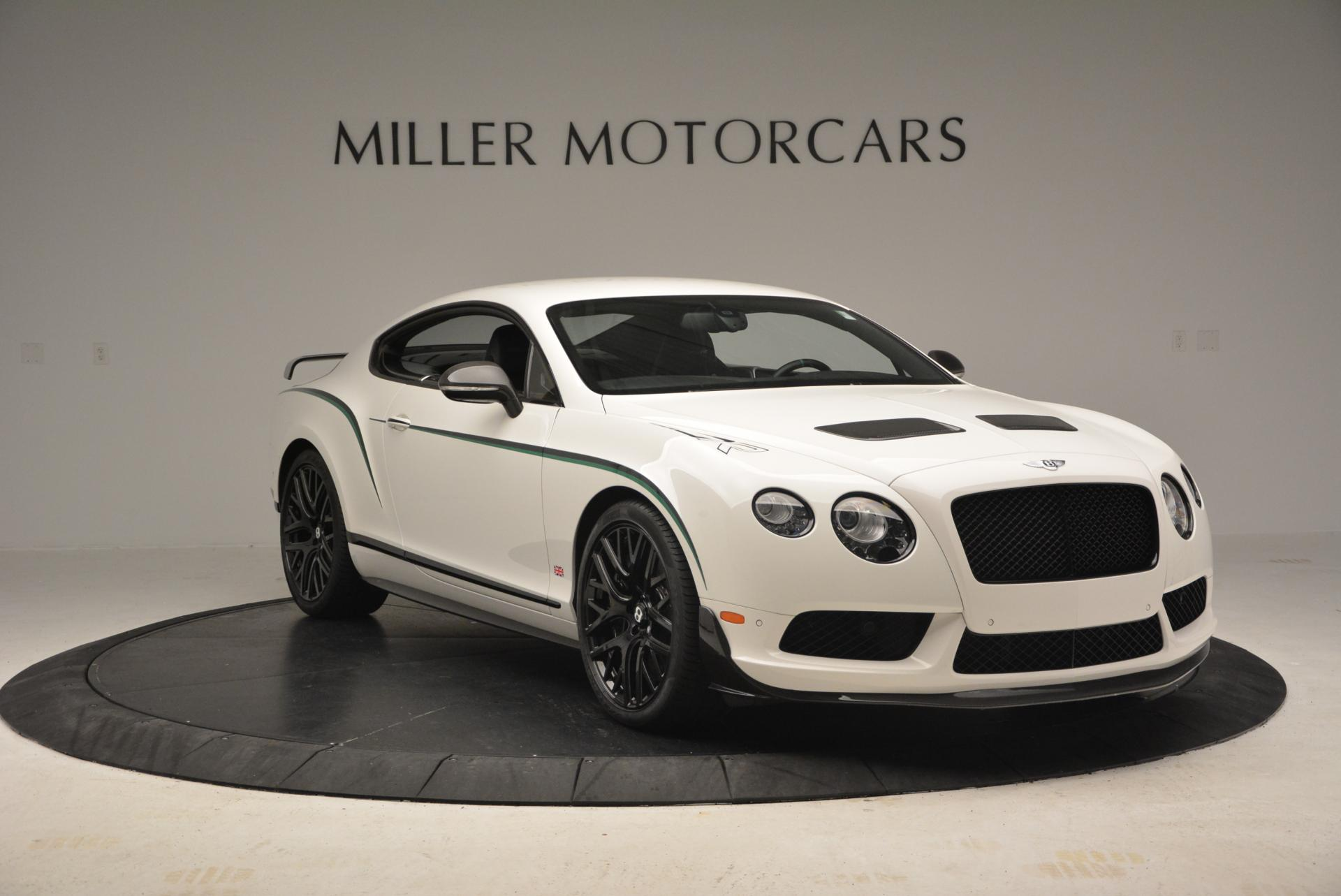 Used 2015 Bentley GT GT3-R  For Sale In Greenwich, CT 24_p15