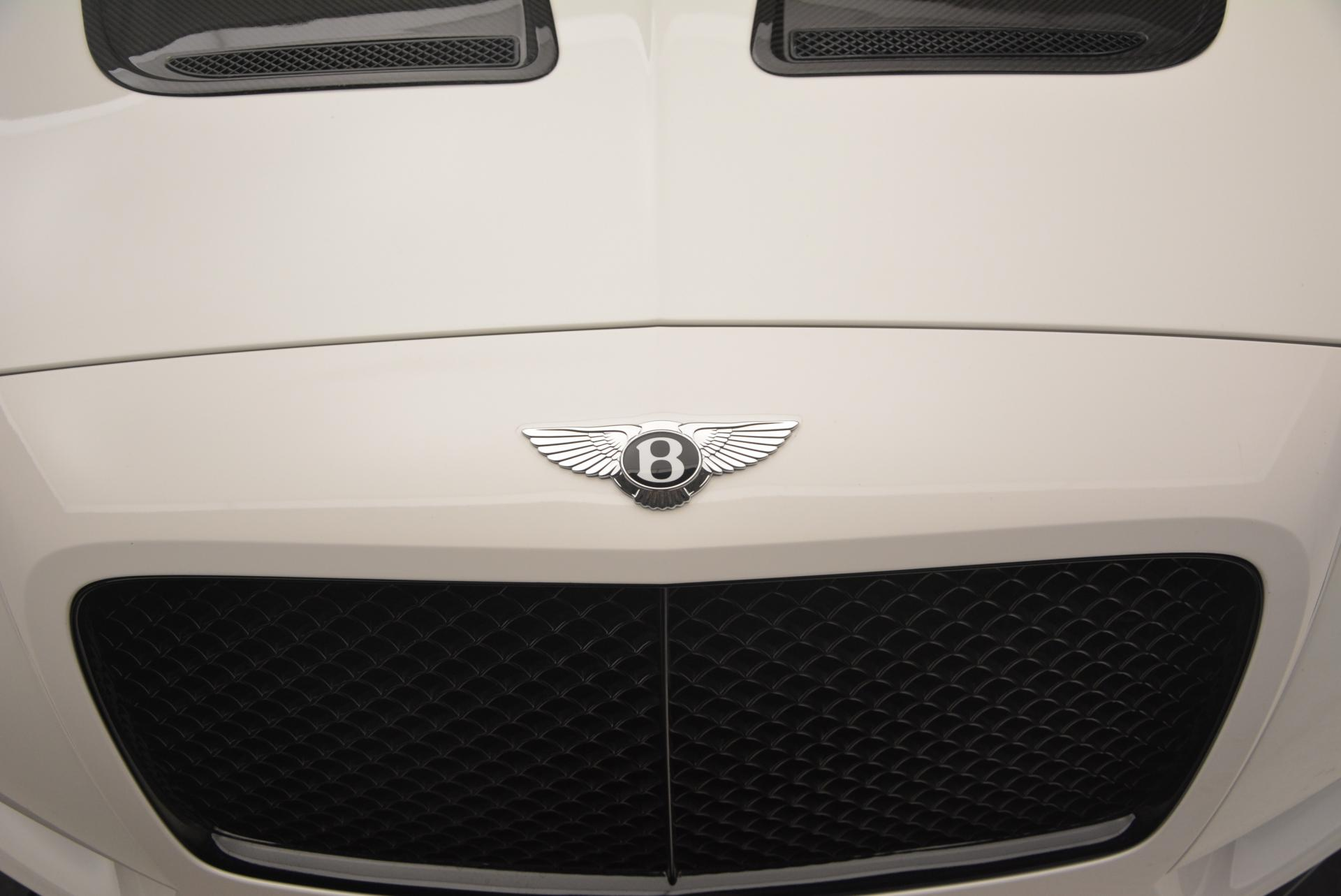 Used 2015 Bentley GT GT3-R  For Sale In Greenwich, CT 24_p18
