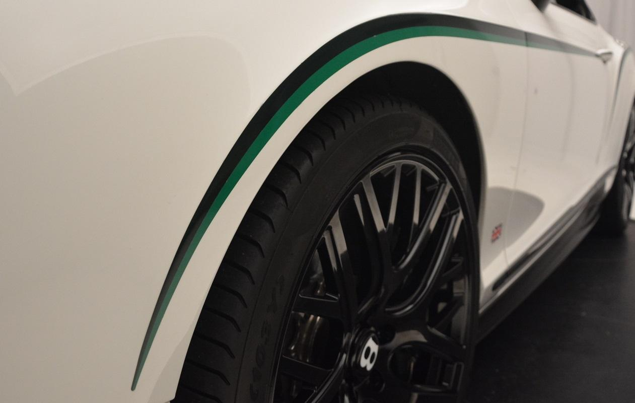 Used 2015 Bentley GT GT3-R  For Sale In Greenwich, CT 24_p28