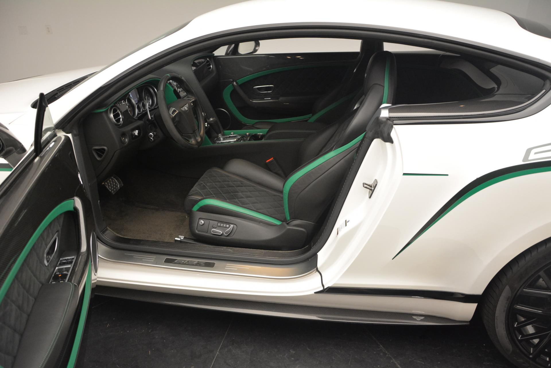 Used 2015 Bentley GT GT3-R  For Sale In Greenwich, CT 24_p35