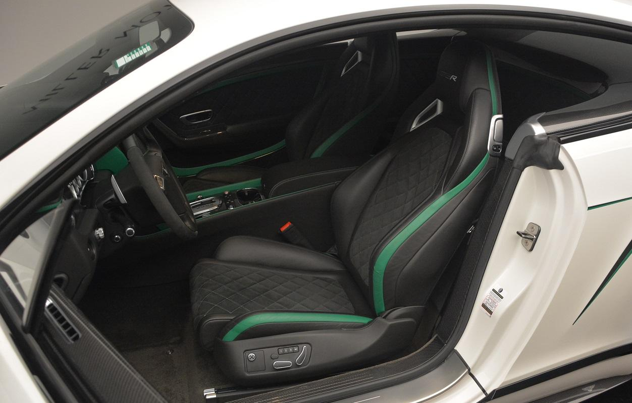 Used 2015 Bentley GT GT3-R  For Sale In Greenwich, CT 24_p36