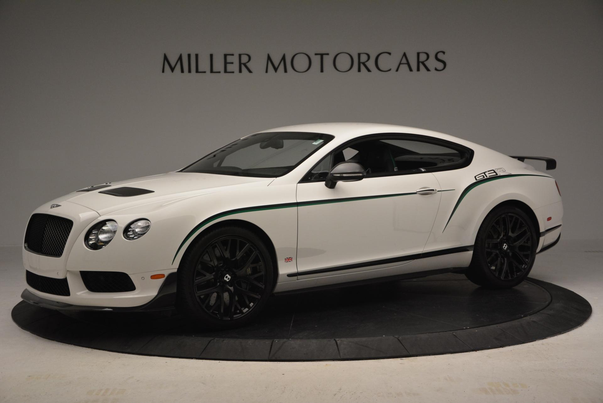 Used 2015 Bentley GT GT3-R  For Sale In Greenwich, CT 24_p3