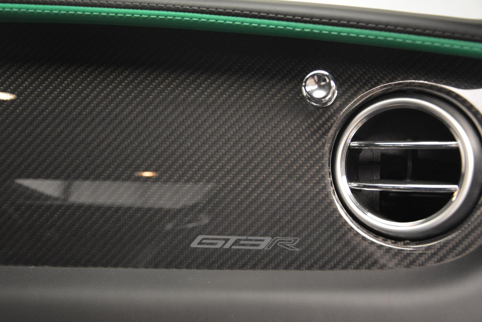Used 2015 Bentley GT GT3-R  For Sale In Greenwich, CT 24_p43
