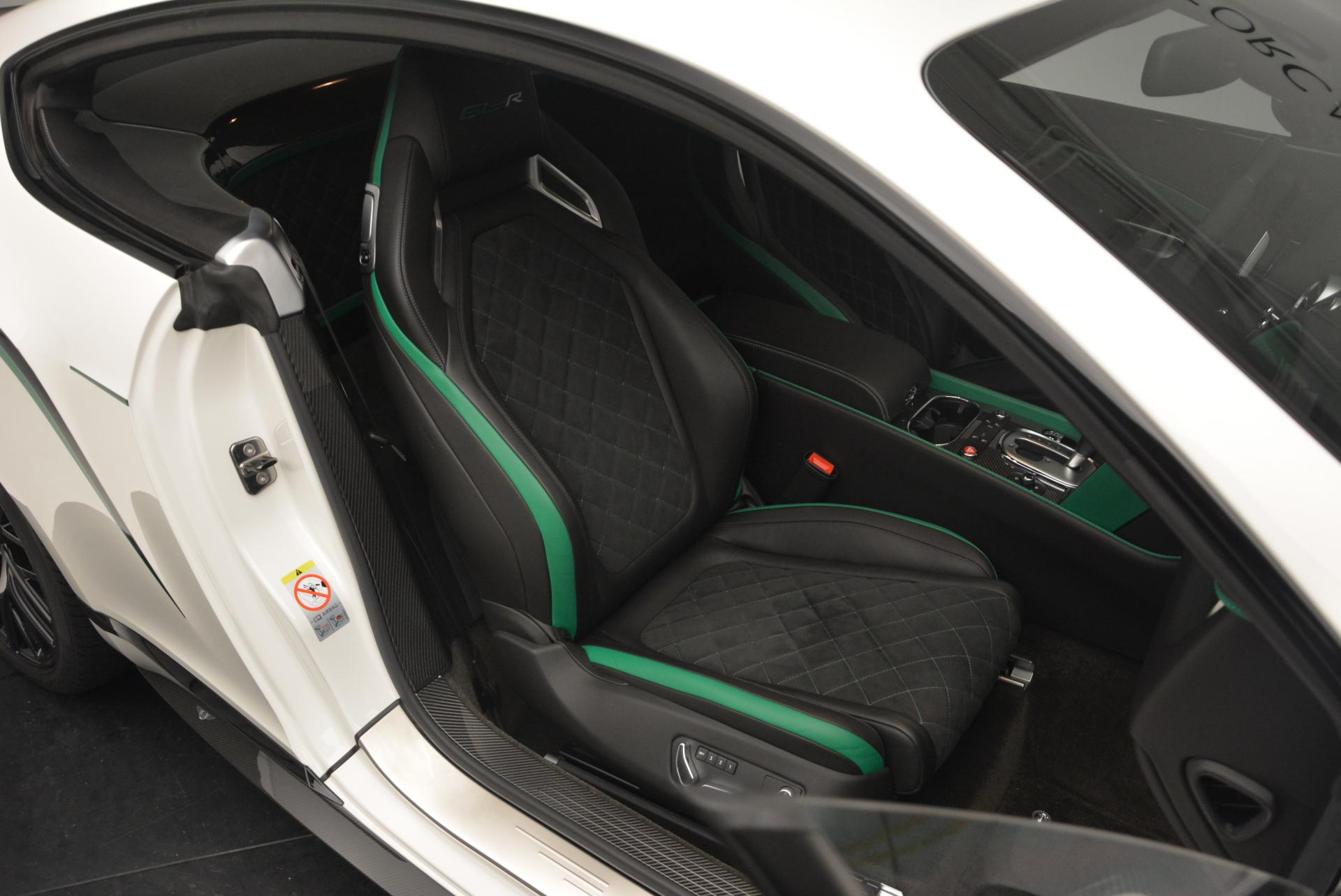 Used 2015 Bentley GT GT3-R  For Sale In Greenwich, CT 24_p45