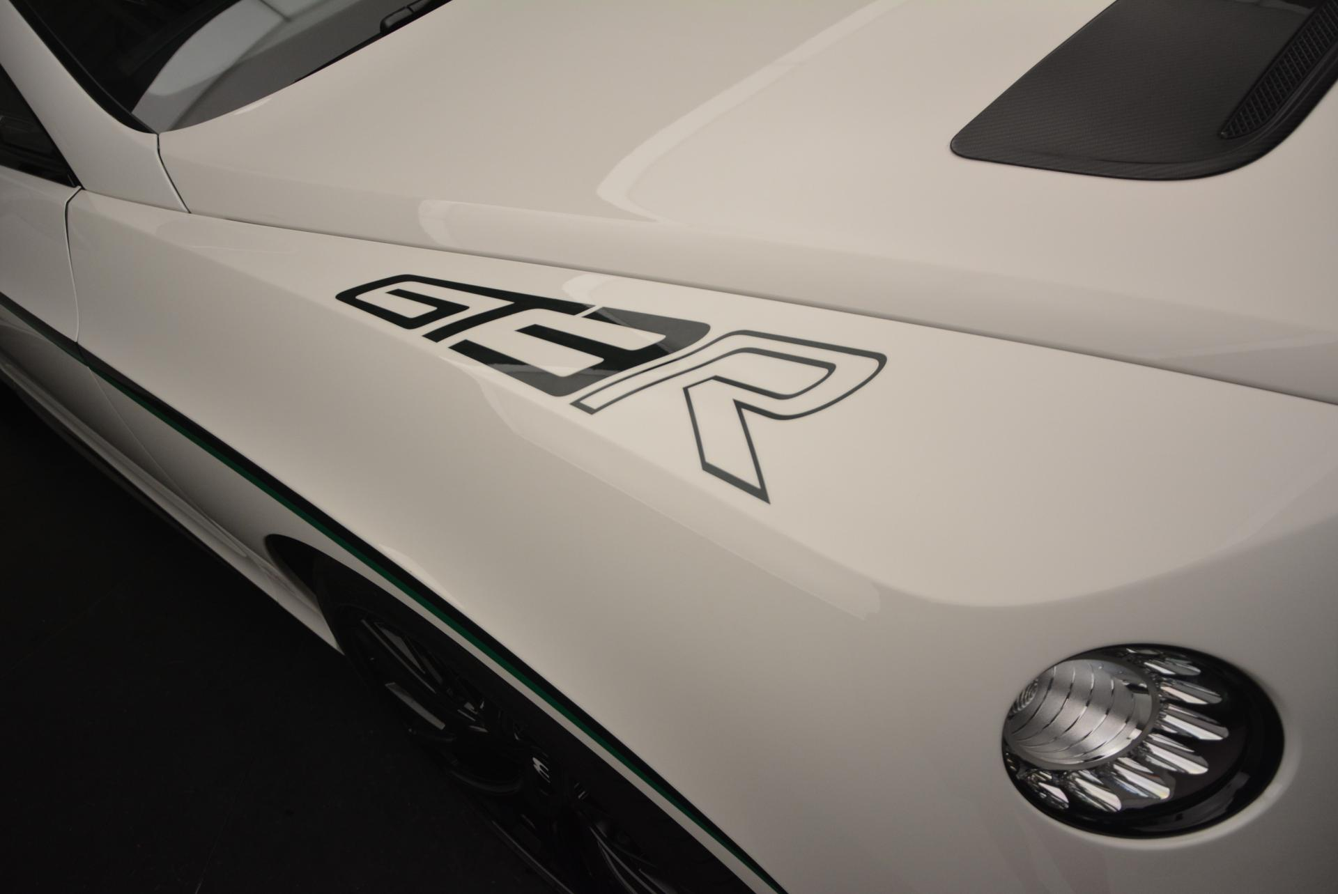 Used 2015 Bentley GT GT3-R  For Sale In Greenwich, CT 24_p54