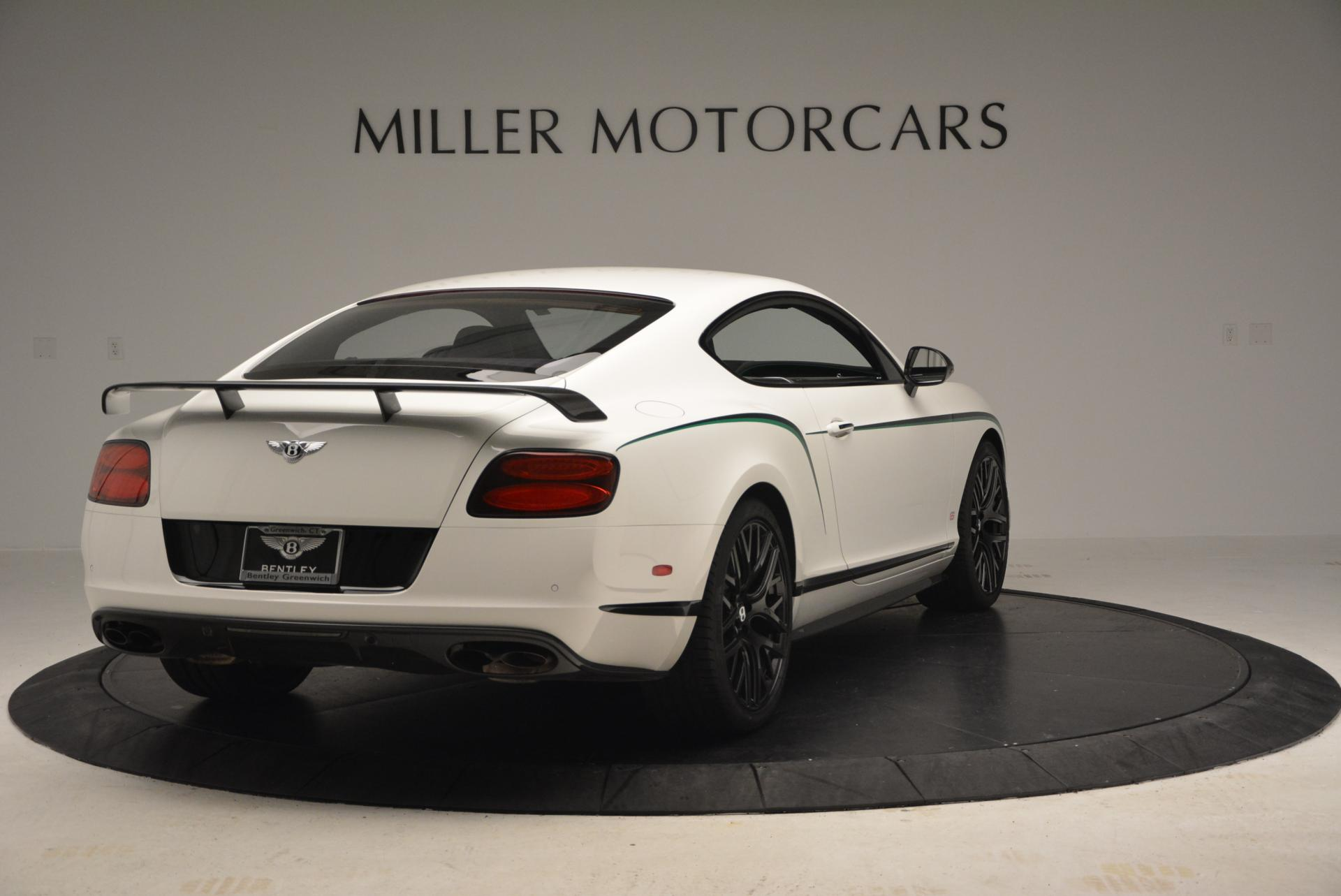 Used 2015 Bentley GT GT3-R  For Sale In Greenwich, CT 24_p9