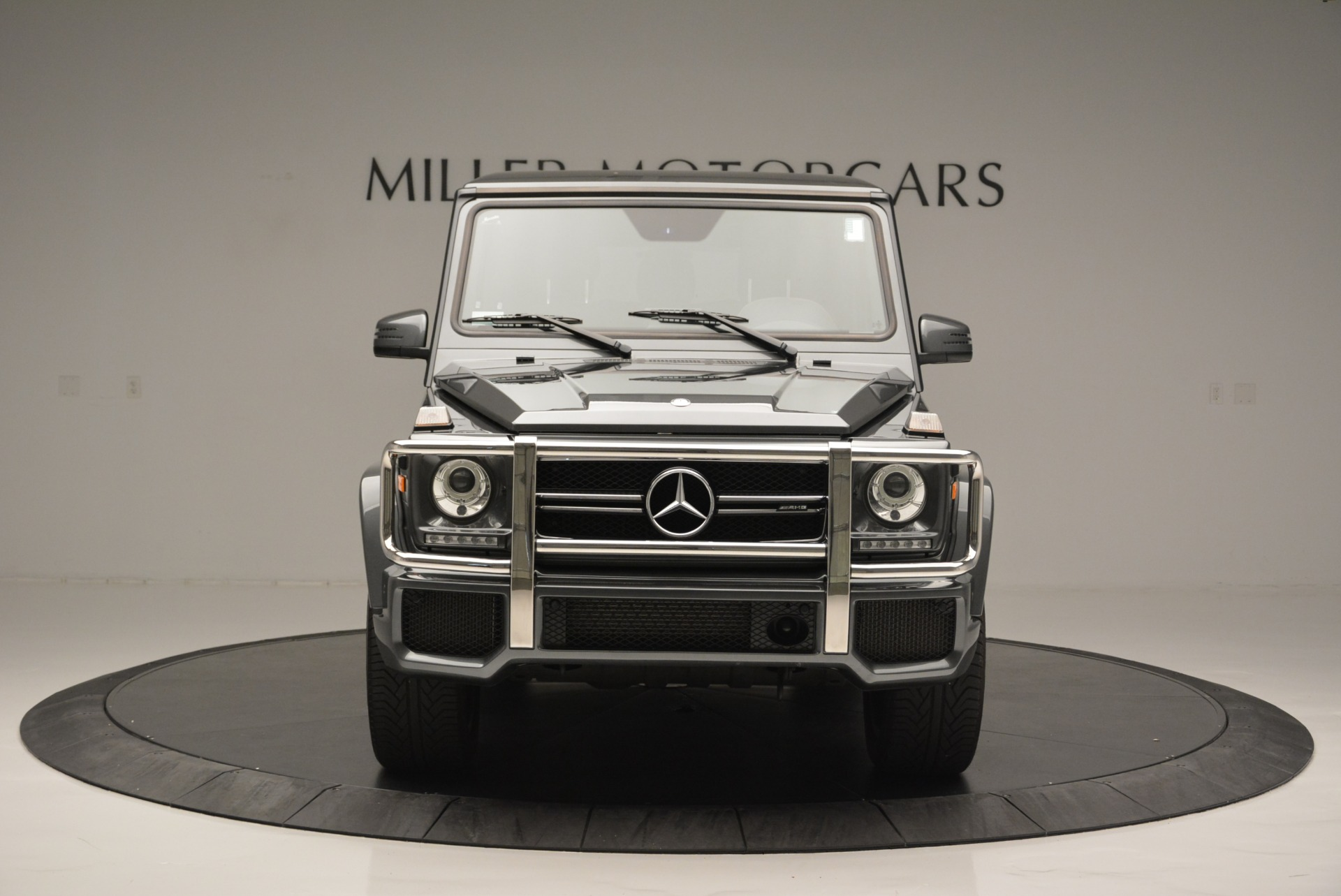 Used 2017 Mercedes-Benz G-Class AMG G 63 For Sale In Greenwich, CT 2409_p12