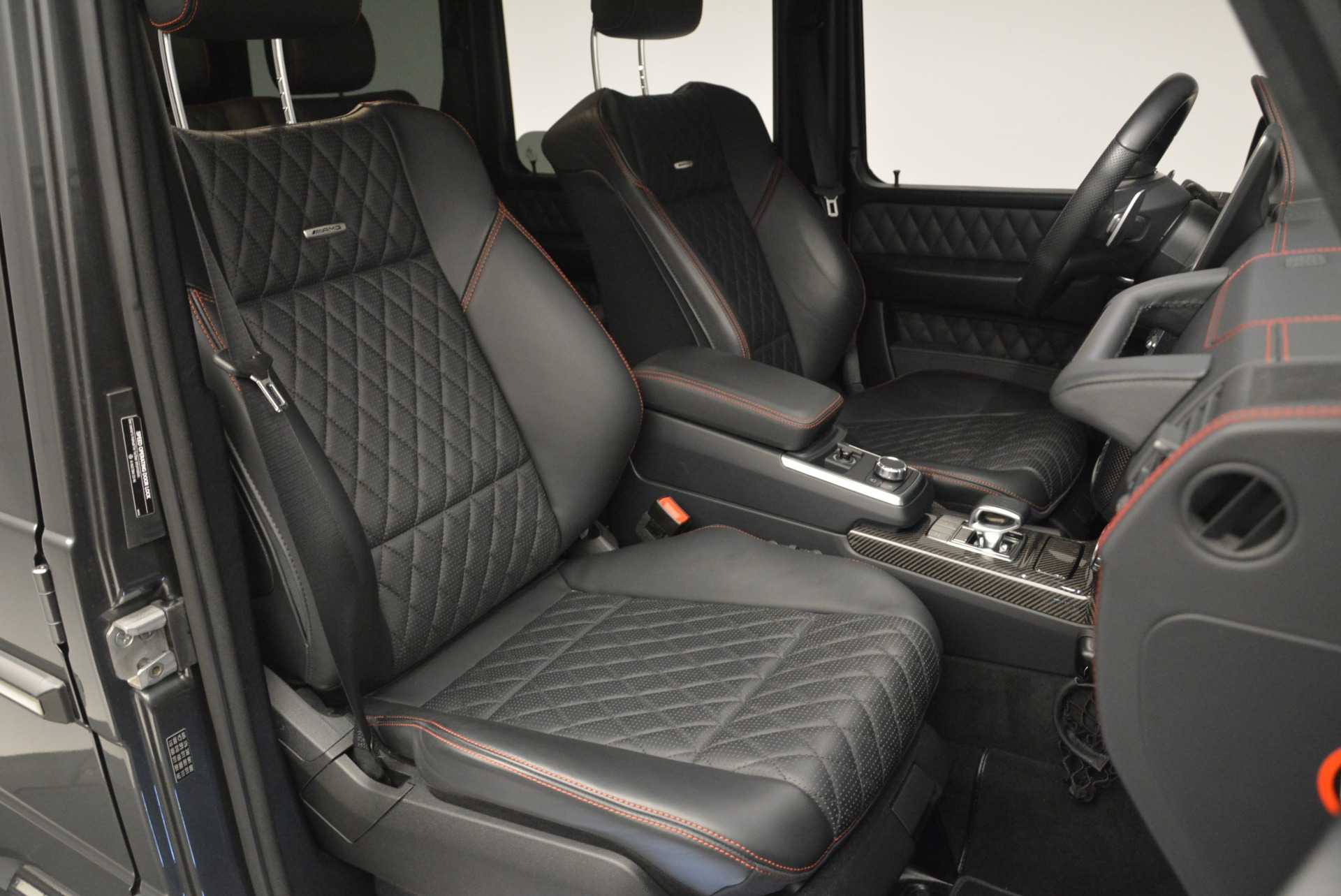 Used 2017 Mercedes-Benz G-Class AMG G 63 For Sale In Greenwich, CT 2409_p20