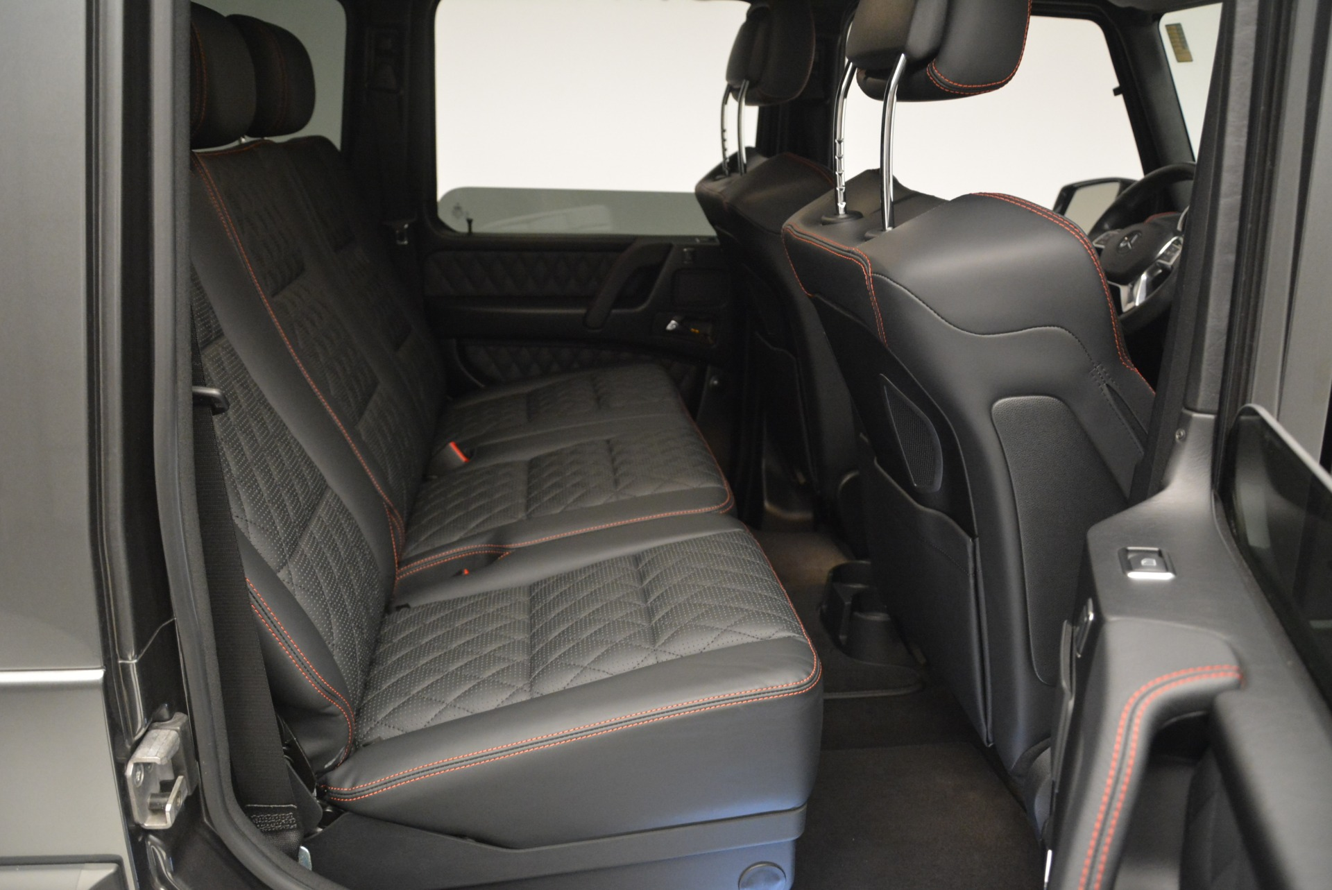 Used 2017 Mercedes-Benz G-Class AMG G 63 For Sale In Greenwich, CT 2409_p21
