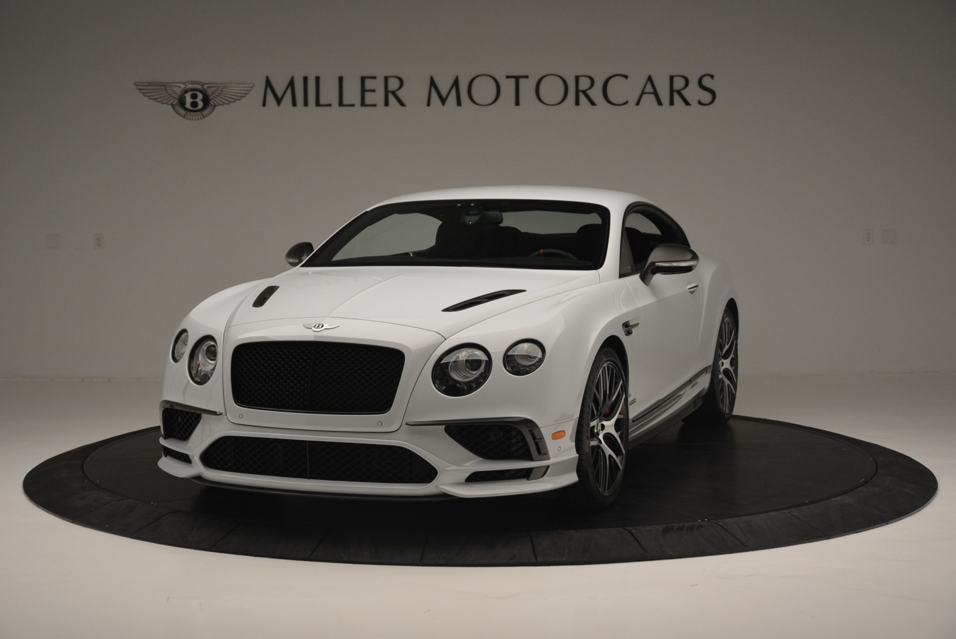 Used 2017 Bentley Continental GT Supersports For Sale In Greenwich, CT 2414_main
