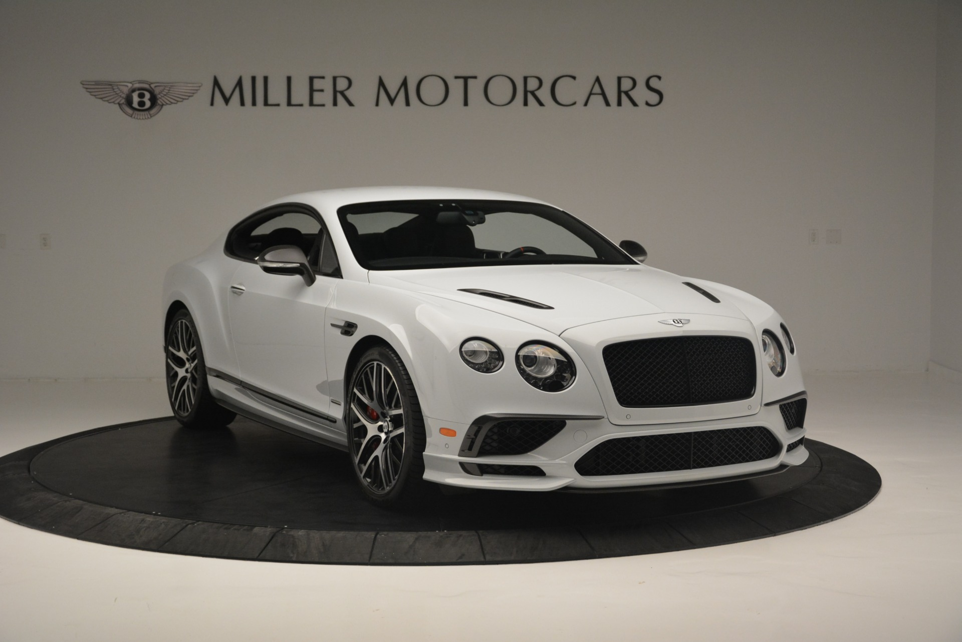 Used 2017 Bentley Continental GT Supersports For Sale In Greenwich, CT 2414_p11