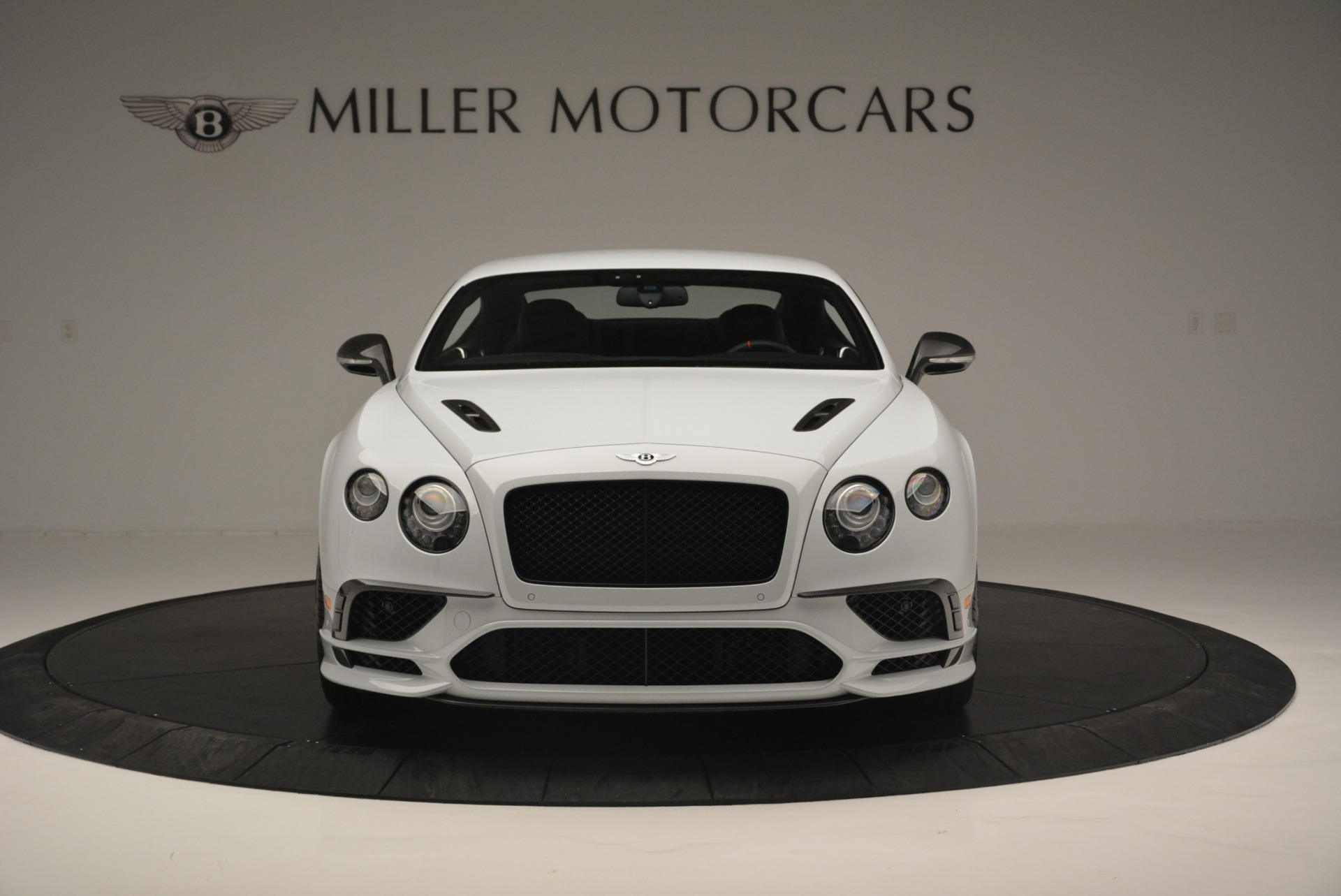 Used 2017 Bentley Continental GT Supersports For Sale In Greenwich, CT 2414_p12