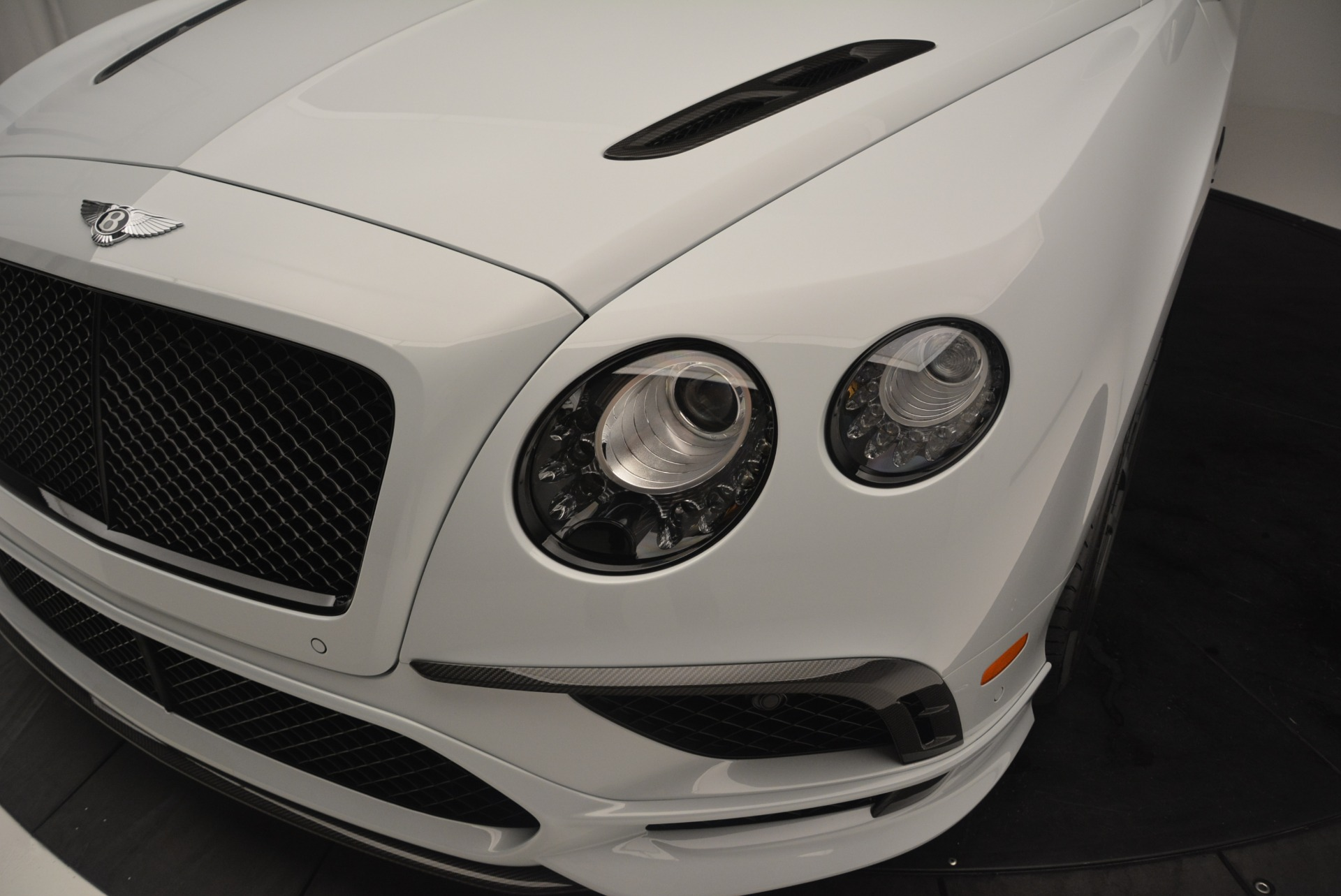 Used 2017 Bentley Continental GT Supersports For Sale In Greenwich, CT 2414_p14