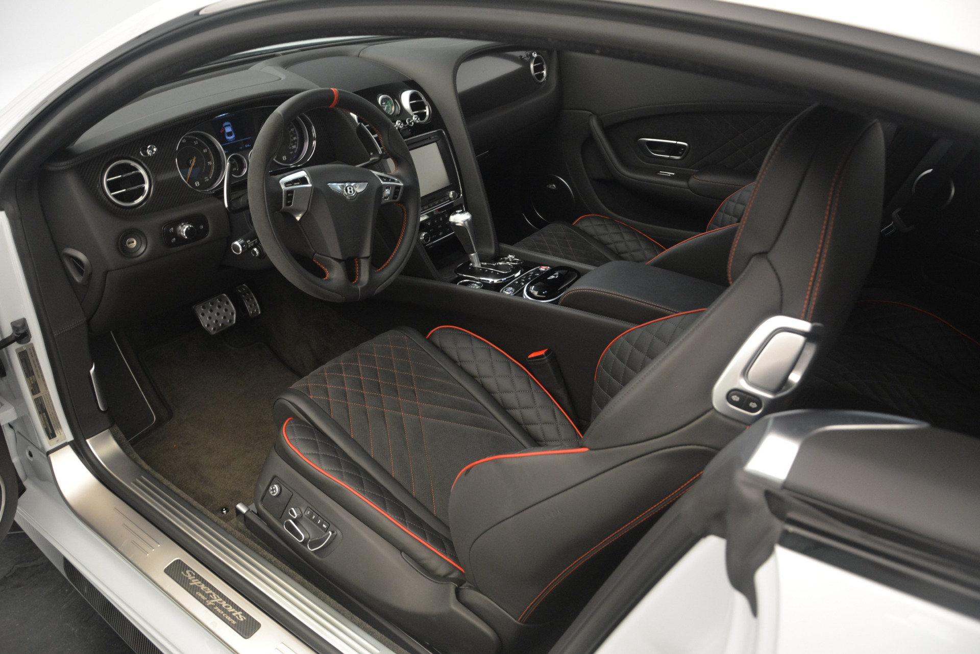 Used 2017 Bentley Continental GT Supersports For Sale In Greenwich, CT 2414_p22