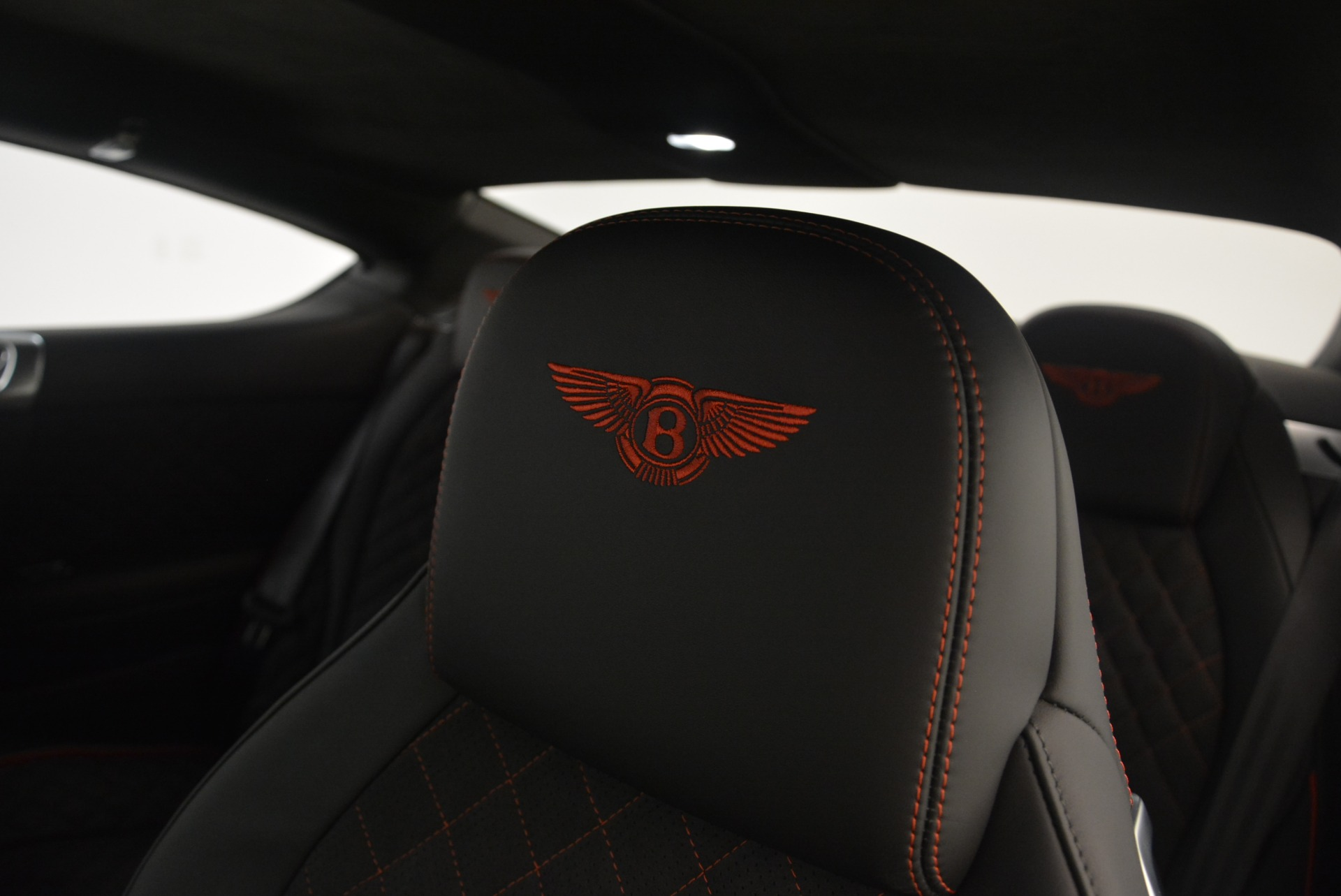 Used 2017 Bentley Continental GT Supersports For Sale In Greenwich, CT 2414_p25