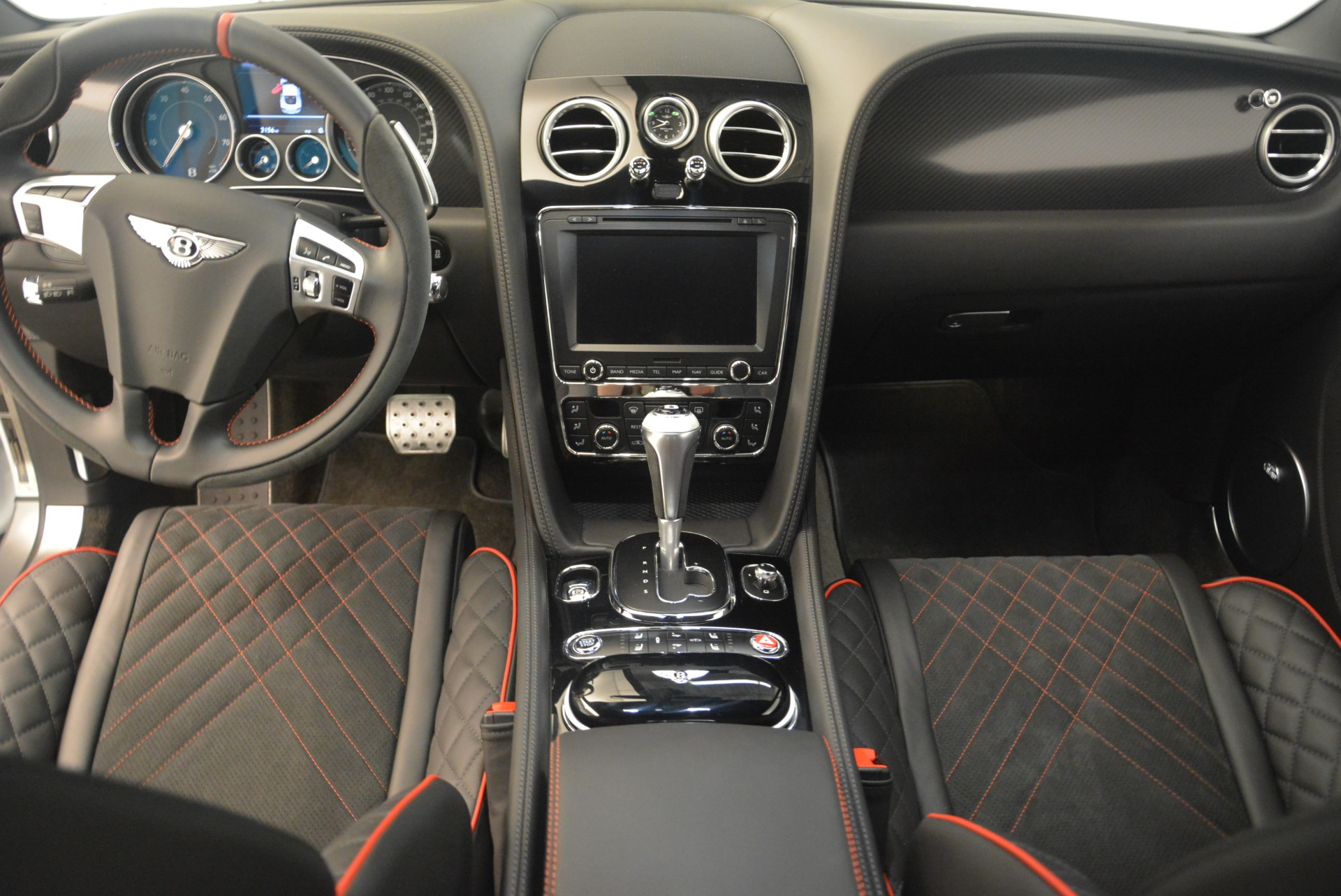 Used 2017 Bentley Continental GT Supersports For Sale In Greenwich, CT 2414_p26