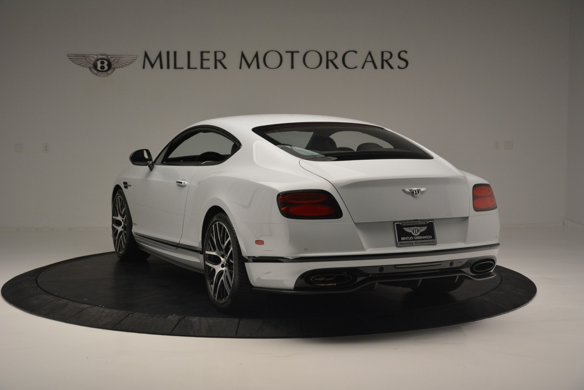 Used 2017 Bentley Continental GT Supersports For Sale In Greenwich, CT 2414_p5