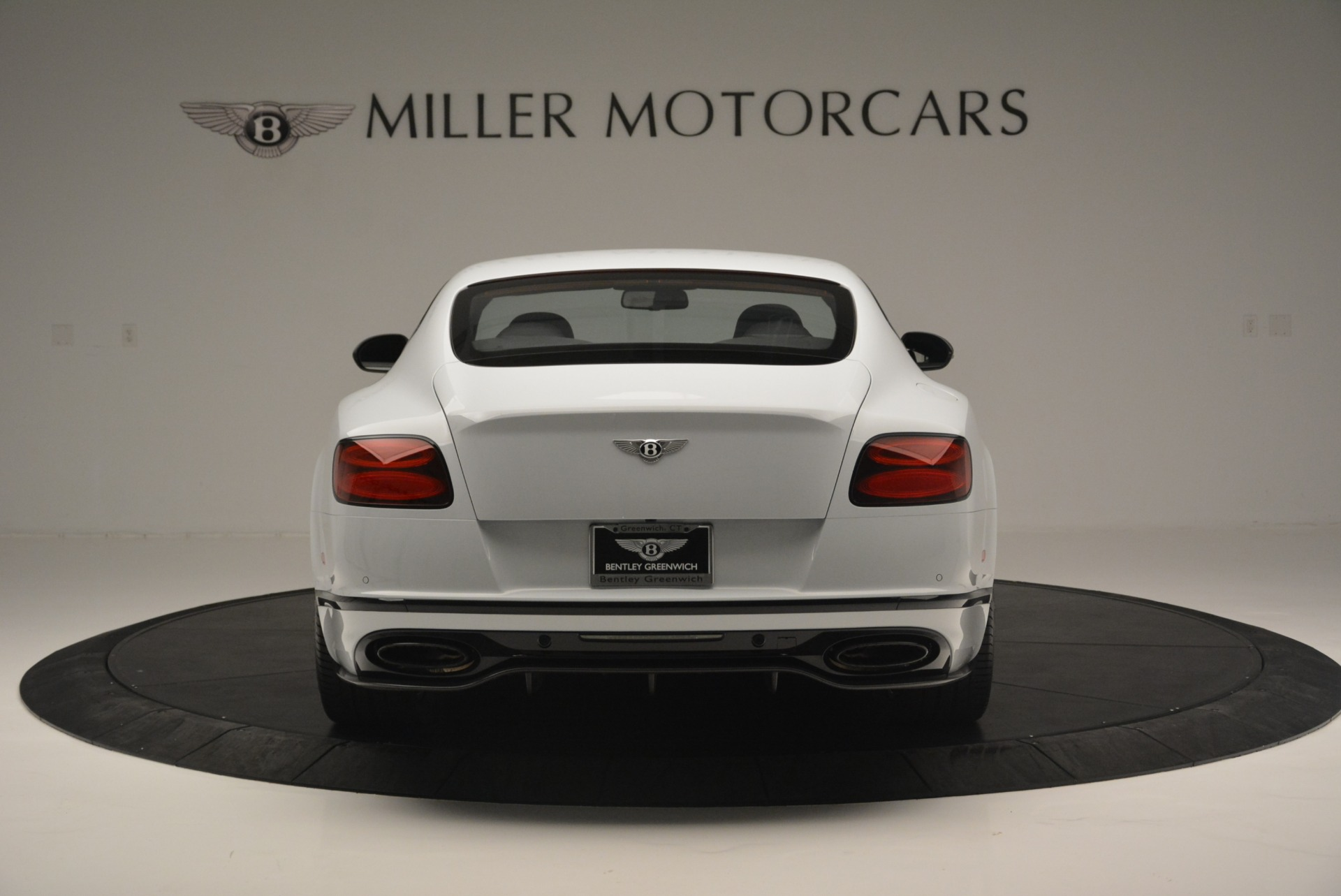 Used 2017 Bentley Continental GT Supersports For Sale In Greenwich, CT 2414_p6