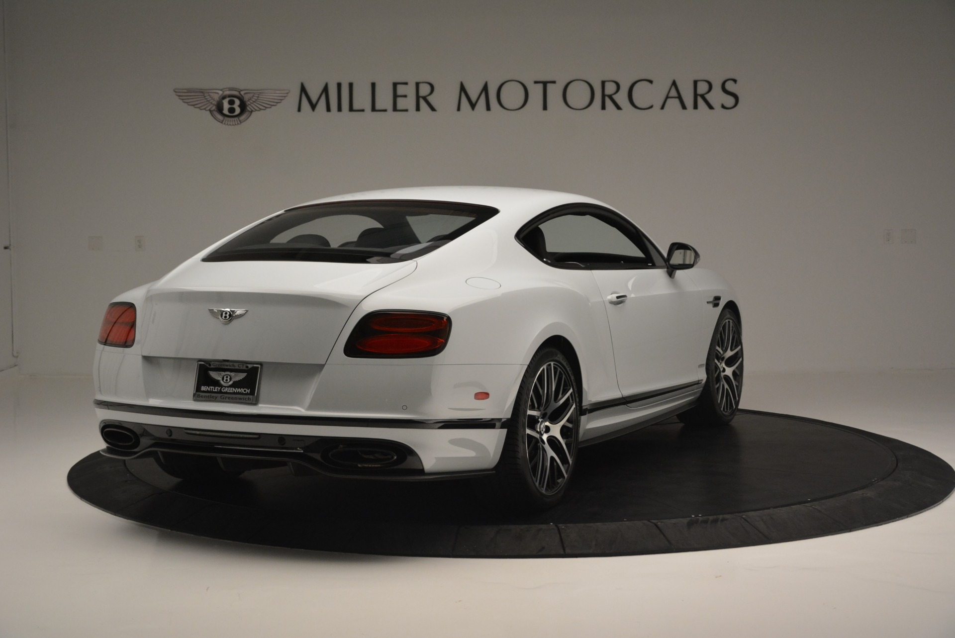 Used 2017 Bentley Continental GT Supersports For Sale In Greenwich, CT 2414_p7