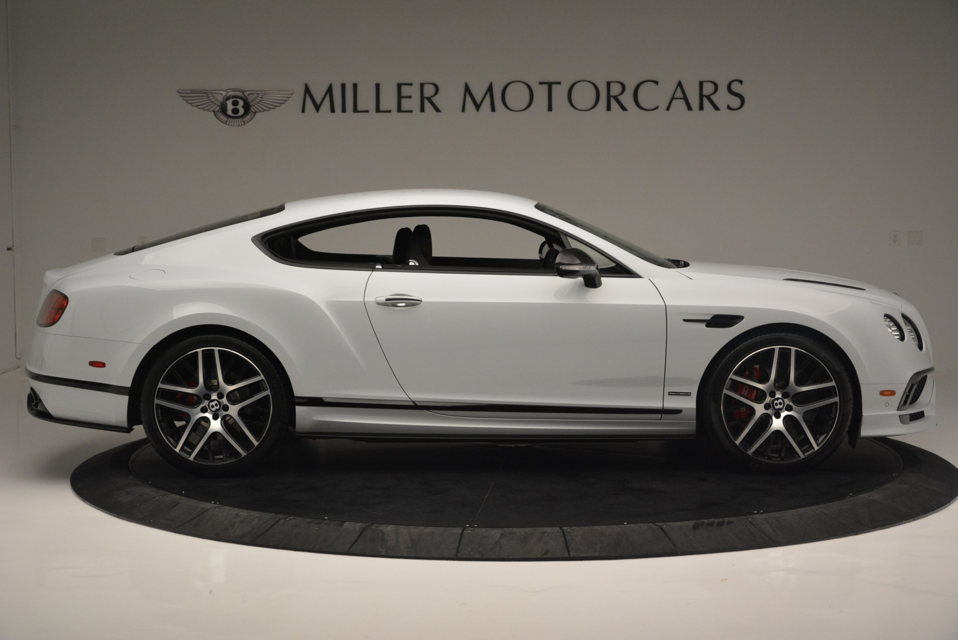 Used 2017 Bentley Continental GT Supersports For Sale In Greenwich, CT 2414_p9