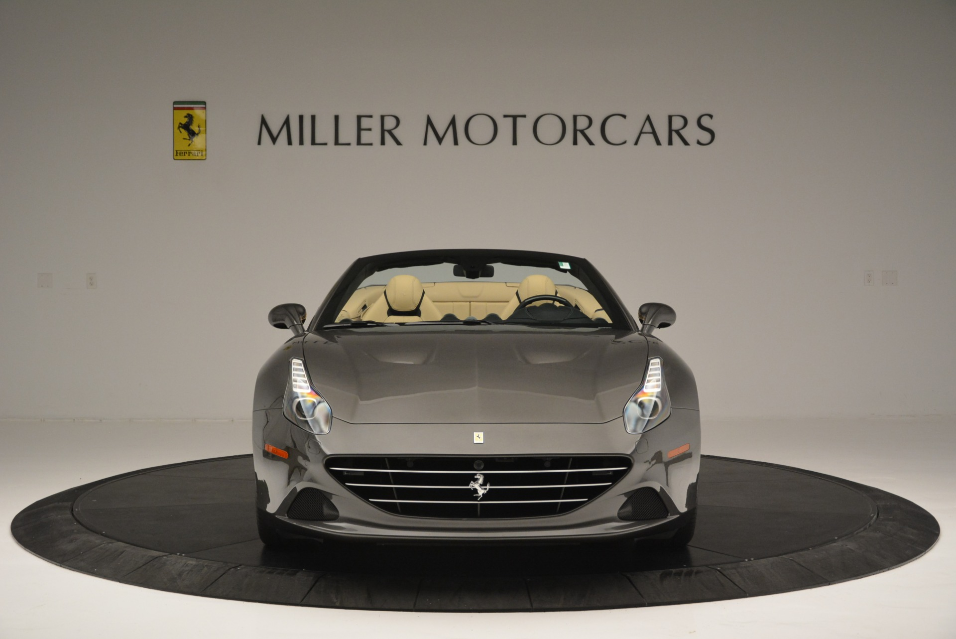 Used 2015 Ferrari California T  For Sale In Greenwich, CT 2415_p12